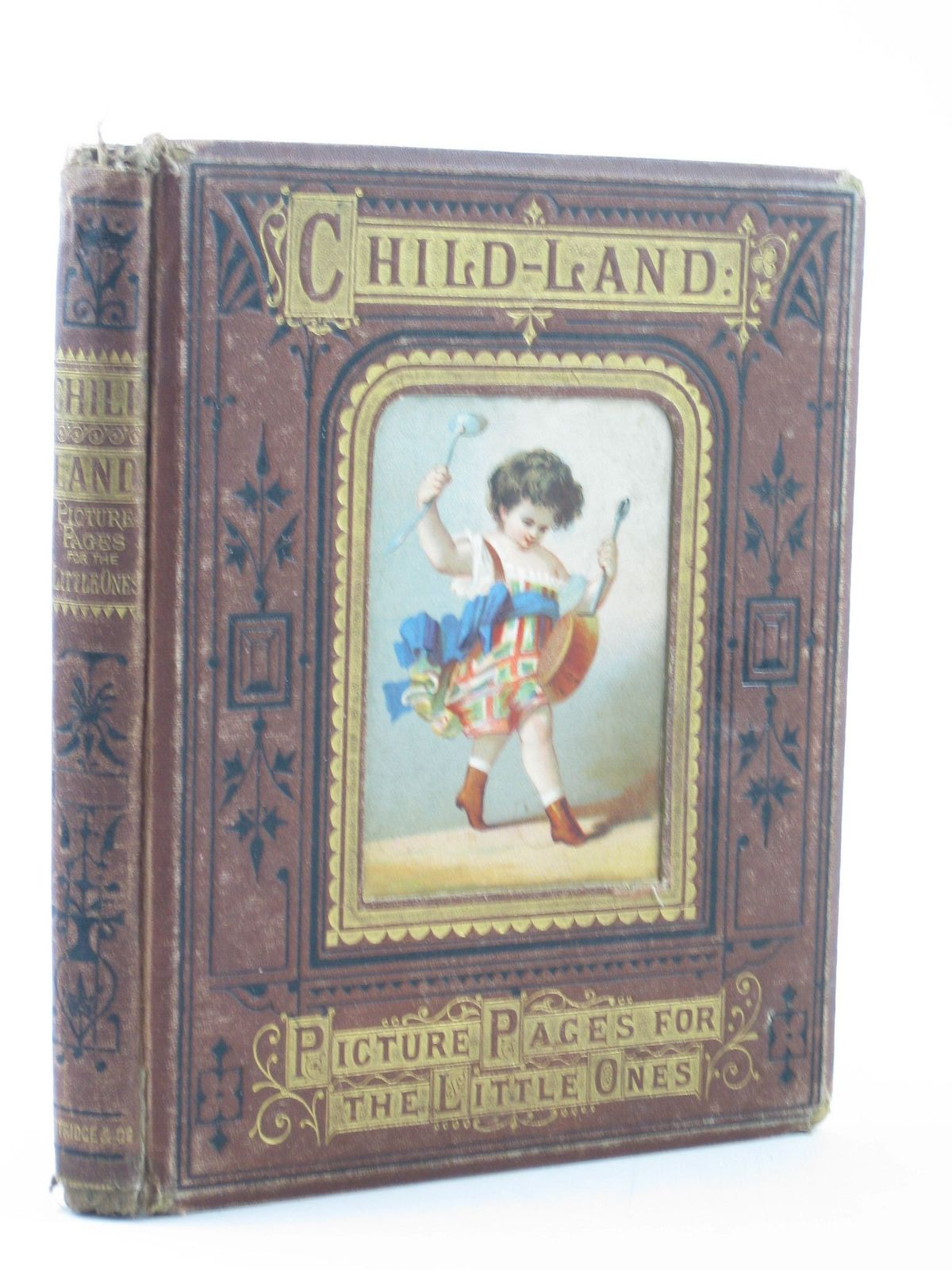 Photo of CHILD-LAND- Stock Number: 1311588