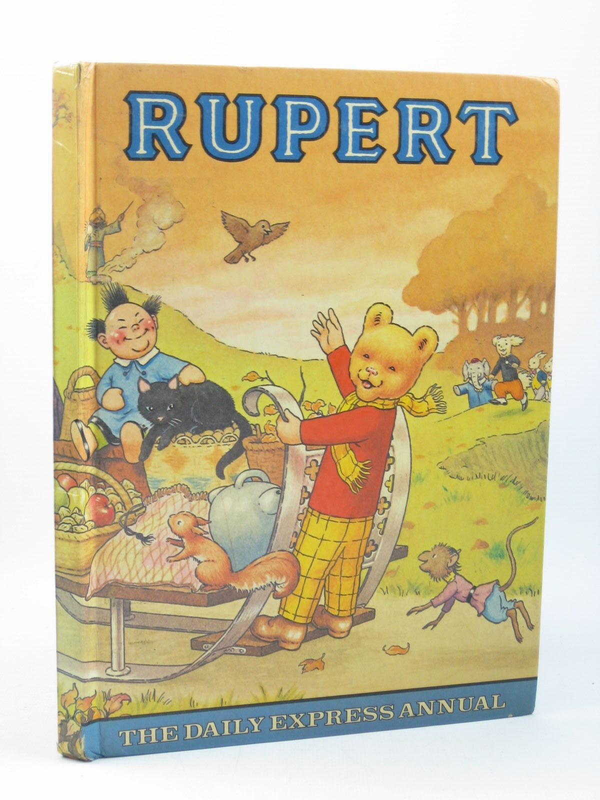 Photo of RUPERT ANNUAL 1978- Stock Number: 1311915