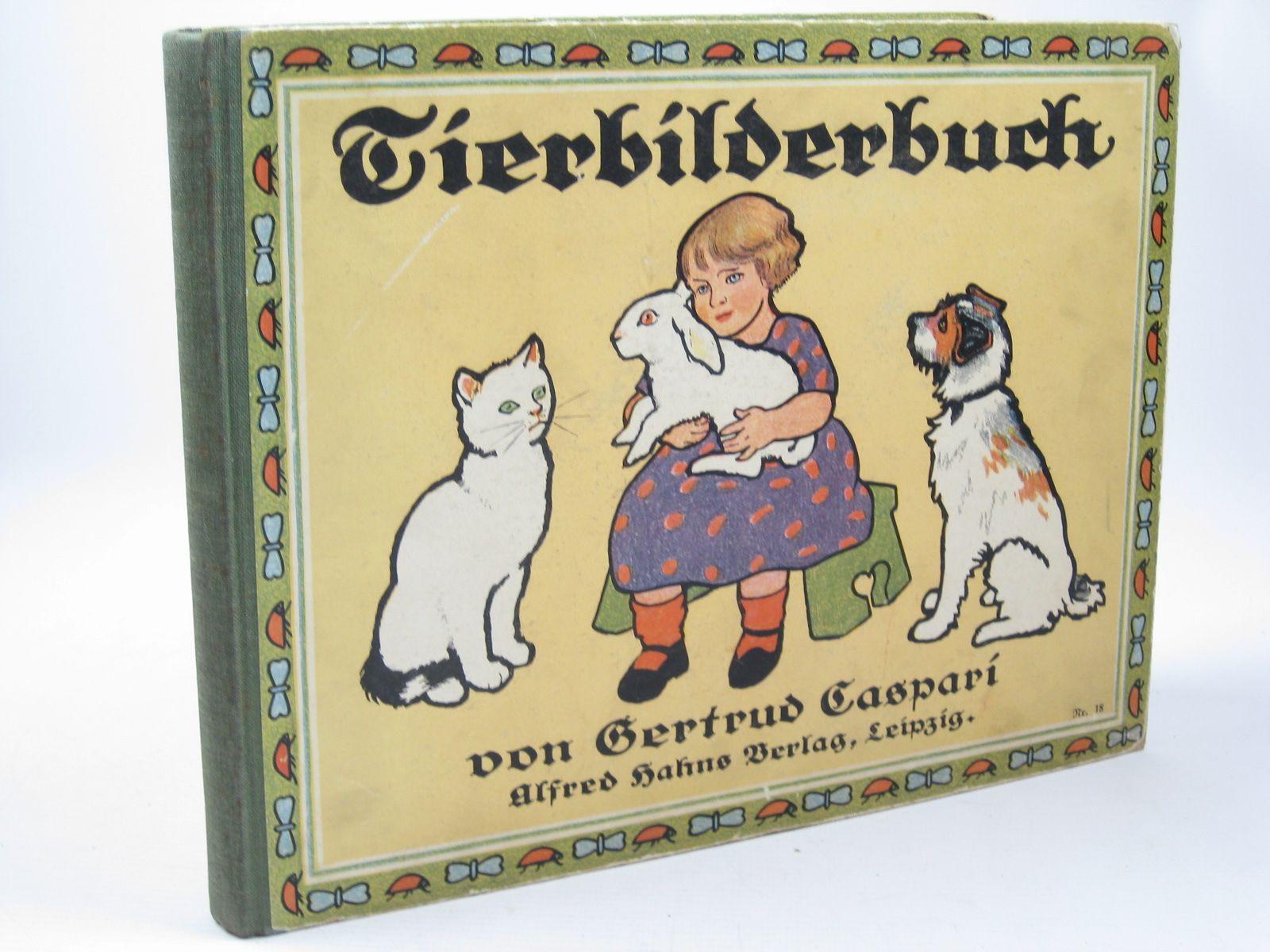 Photo of TIERBILDERBUCH- Stock Number: 1312184