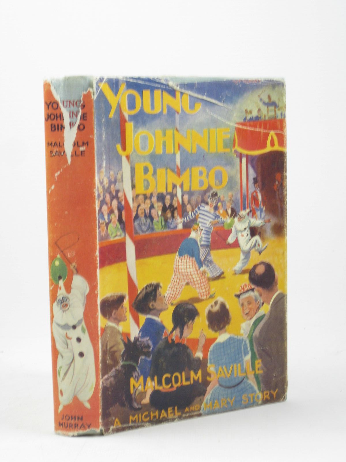 Photo of YOUNG JOHNNIE BIMBO- Stock Number: 1312262