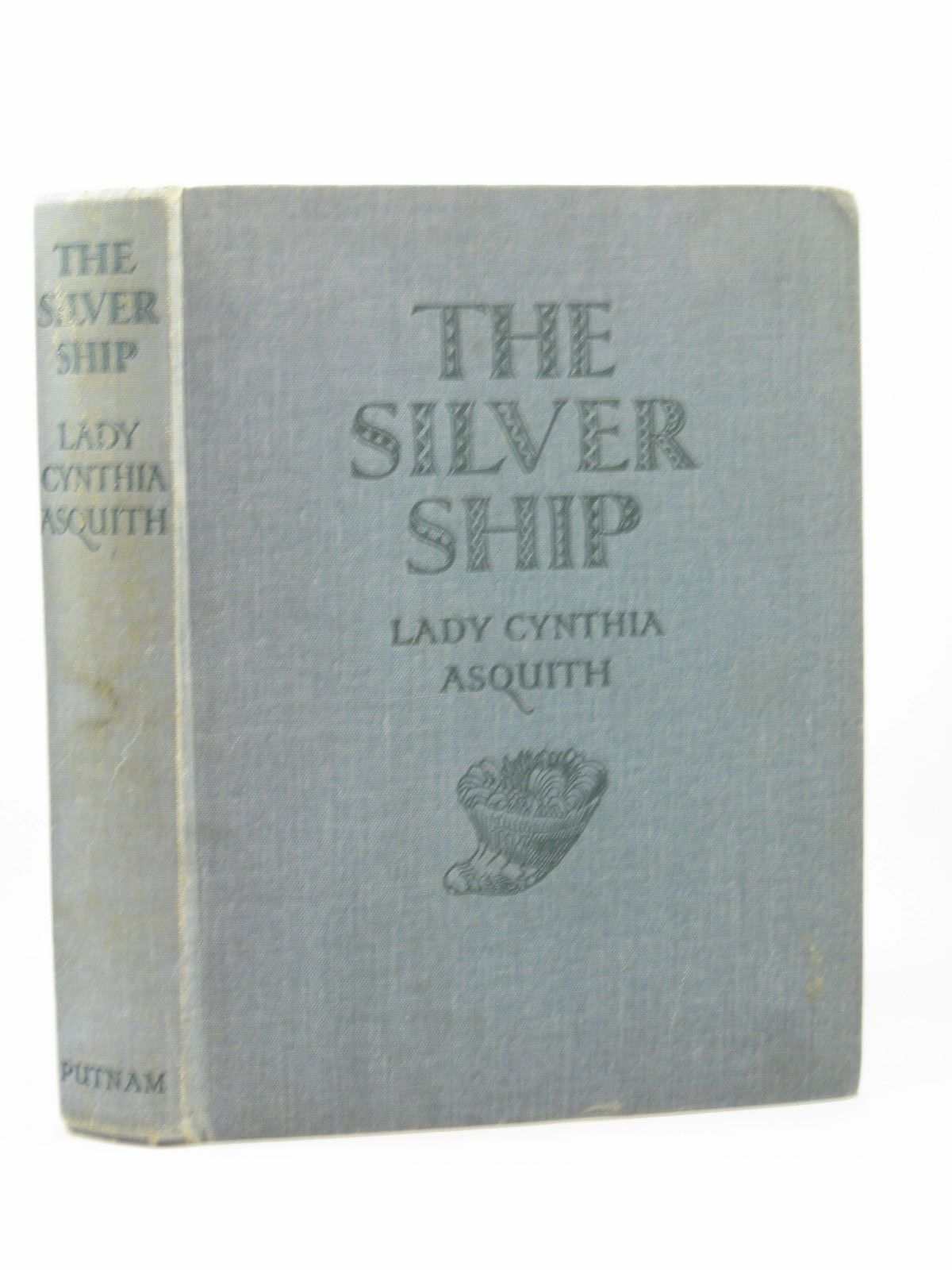 Photo of THE SILVER SHIP written by Asquith, Cynthia Thirkell, Angela Klickmann, Flora et al, illustrated by Watson, A.H. Brock, H.M. MacDonald, A.K. et al., published by Putnam (STOCK CODE: 1312284)  for sale by Stella & Rose's Books
