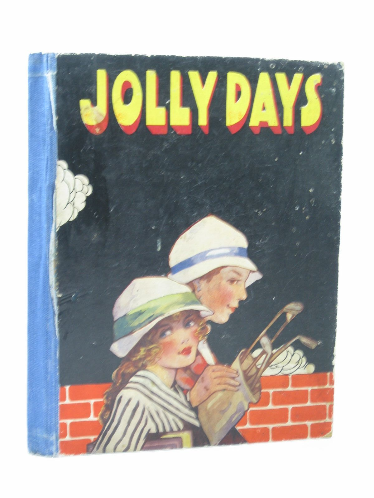Photo of JOLLY DAYS- Stock Number: 1312301