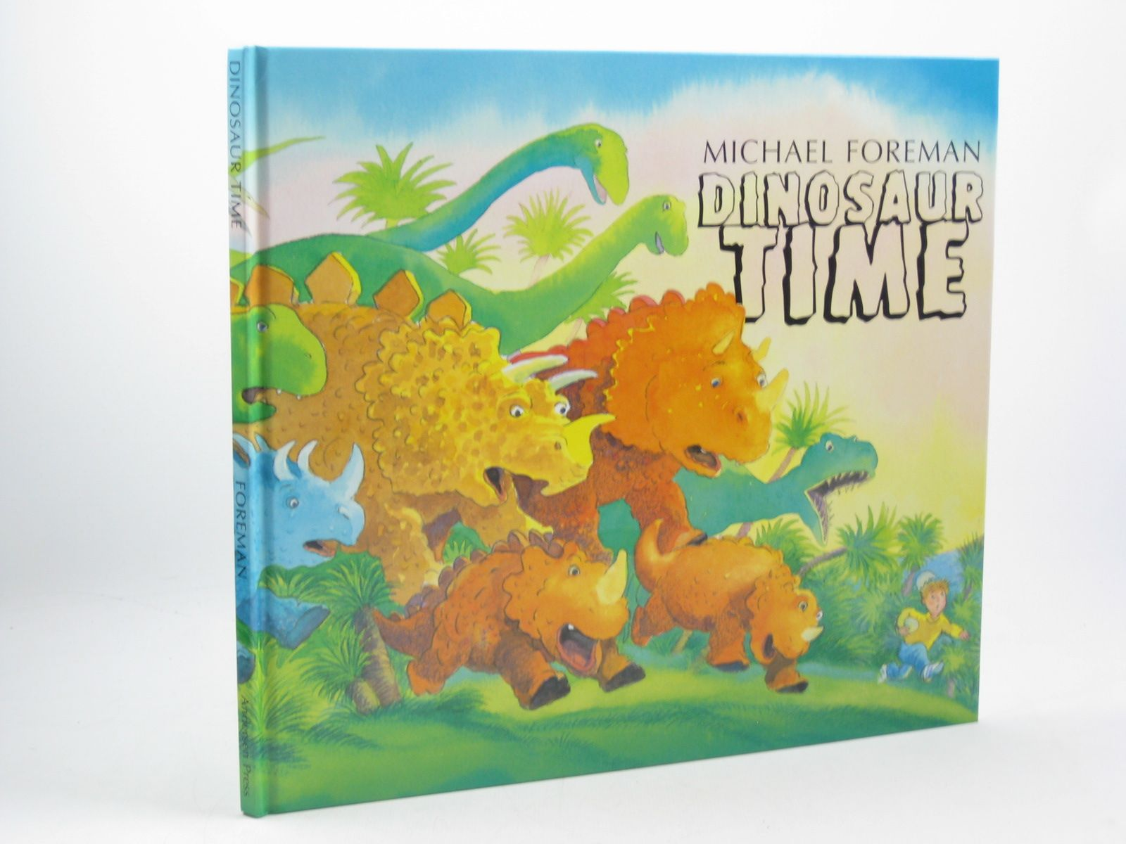Photo of DINOSAUR TIME- Stock Number: 1312502