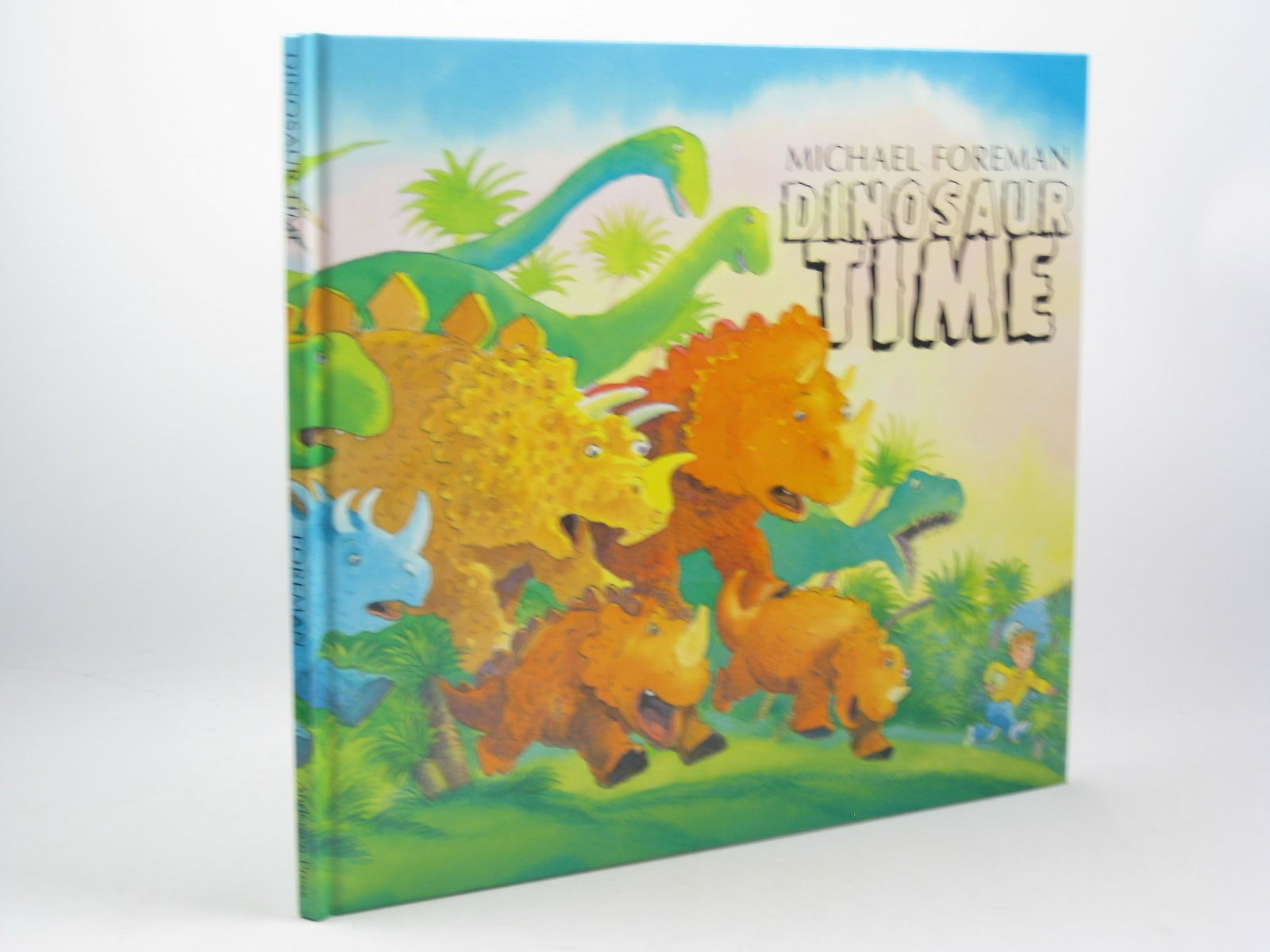 Photo of DINOSAUR TIME- Stock Number: 1312512