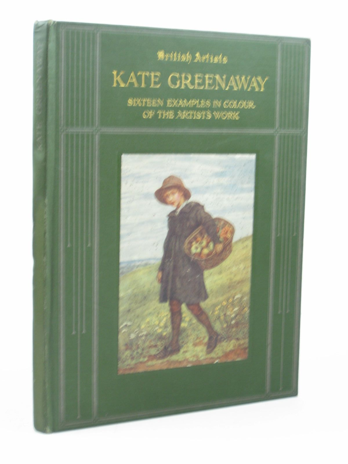 Photo of KATE GREENAWAY- Stock Number: 1312641