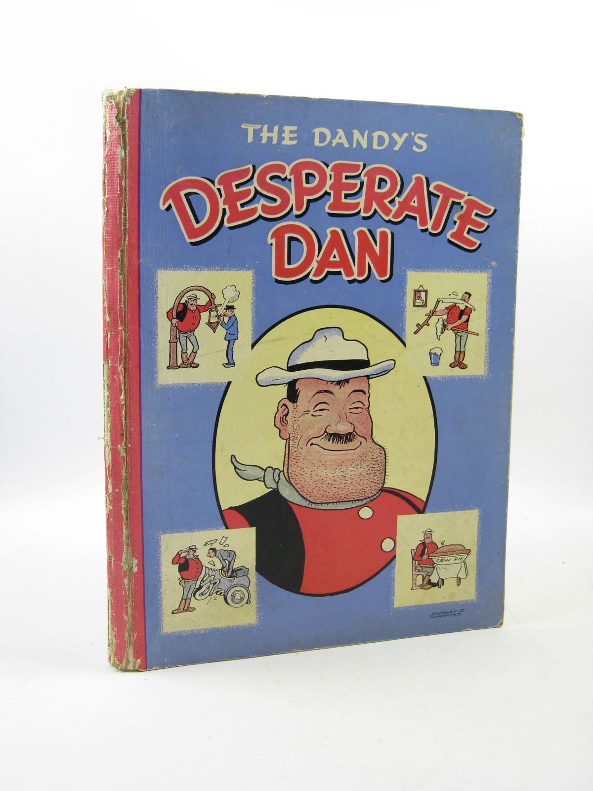 Photo of THE DANDY'S DESPERATE DAN- Stock Number: 1313499