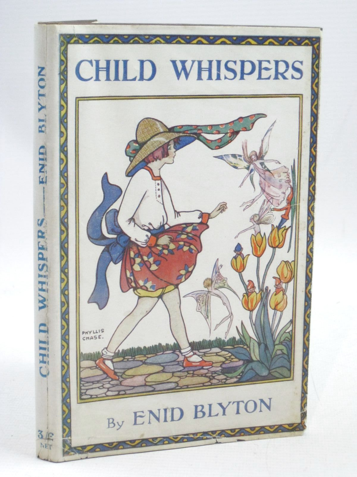 Photo of CHILD WHISPERS- Stock Number: 1313990