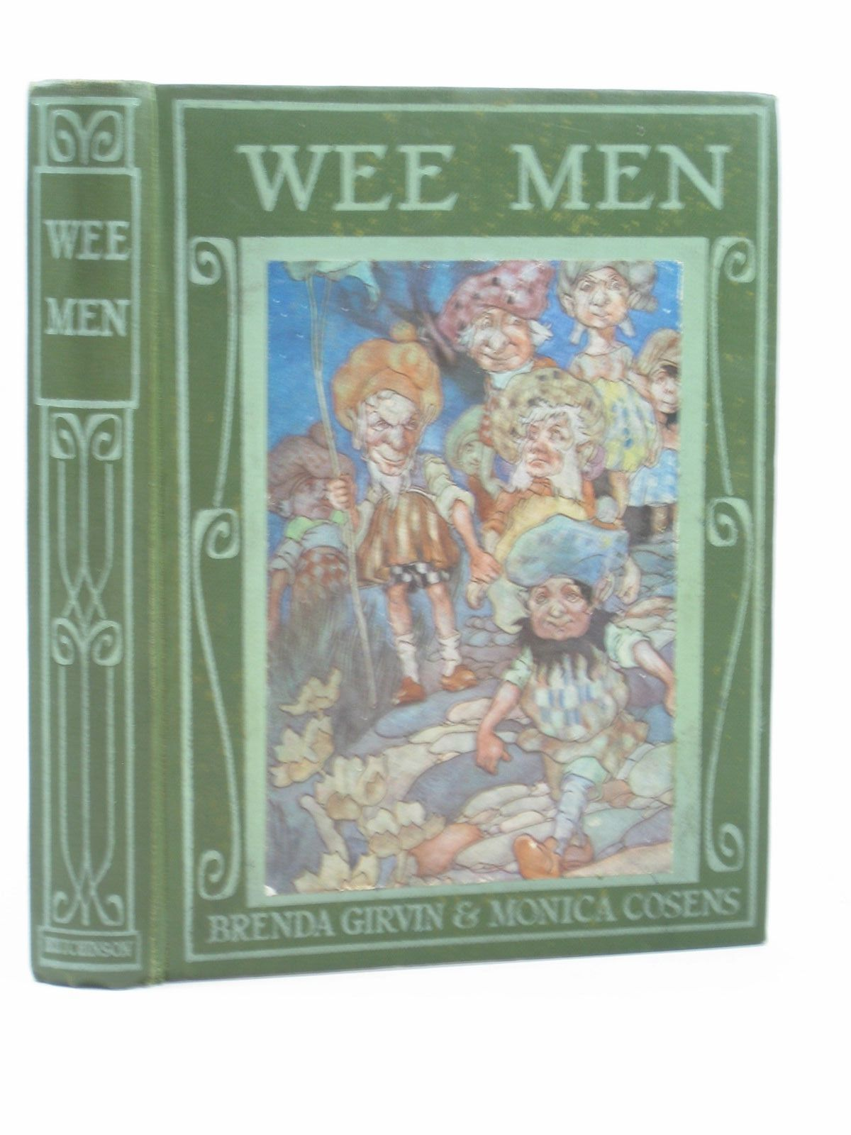 Photo of WEE MEN- Stock Number: 1314082