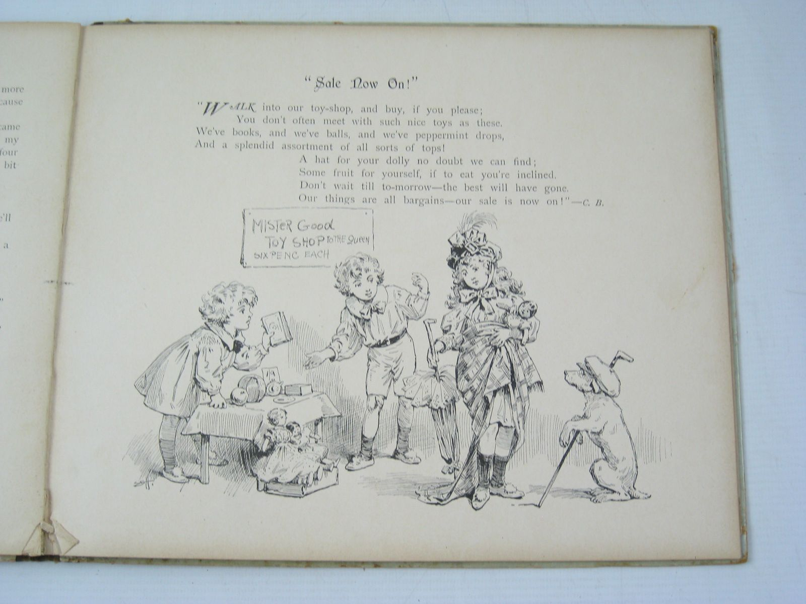 Photo of MERRY FOLK written by Manwell, M.B.