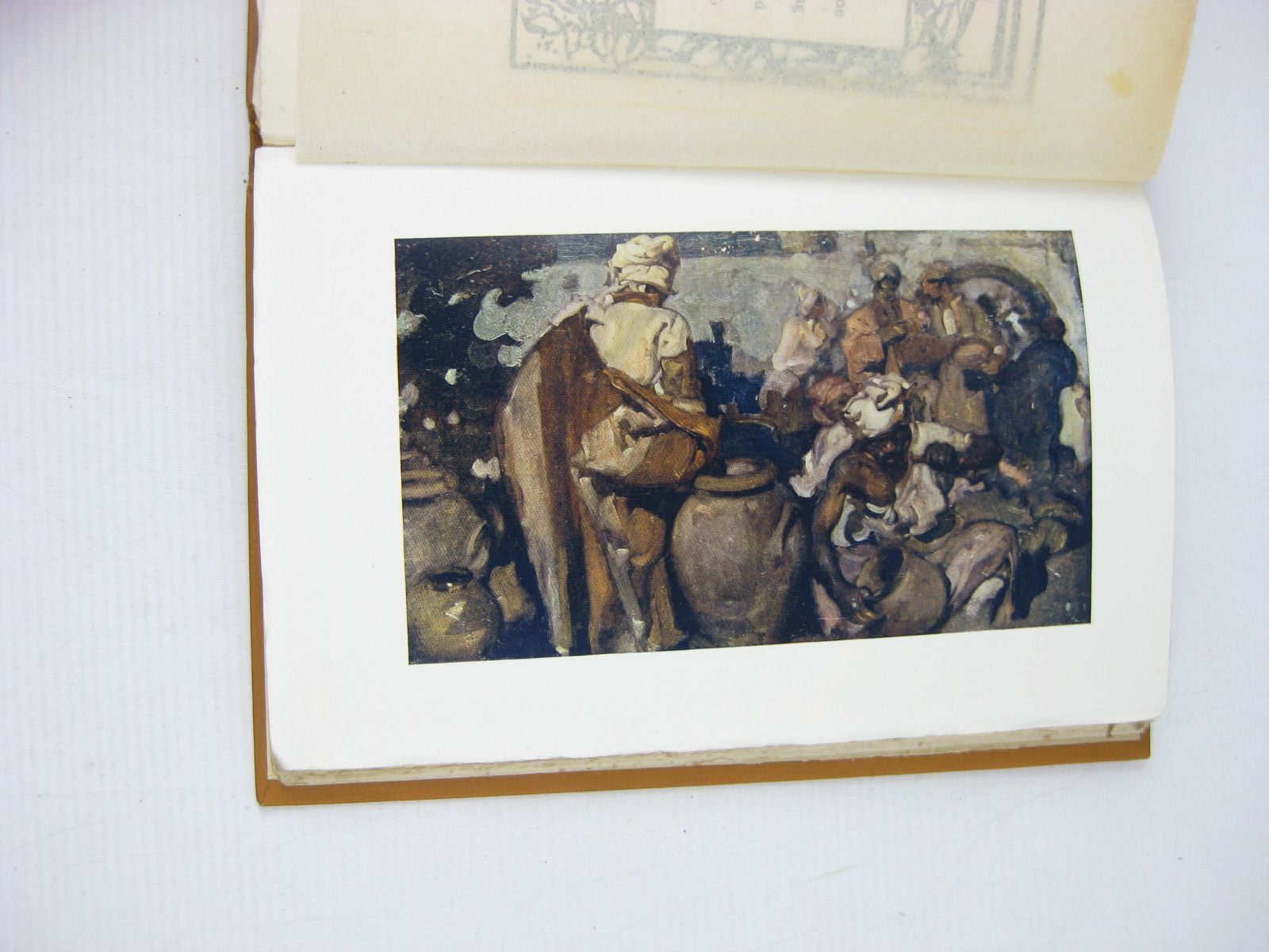 Photo of RUBAIYAT OF OMAR KHAYYAM written by Fitzgerald, Edward Jacobs, Joseph illustrated by Brangwyn, Frank published by Sampson Low, Marston & Co. Ltd. (STOCK CODE: 1314099)  for sale by Stella & Rose's Books