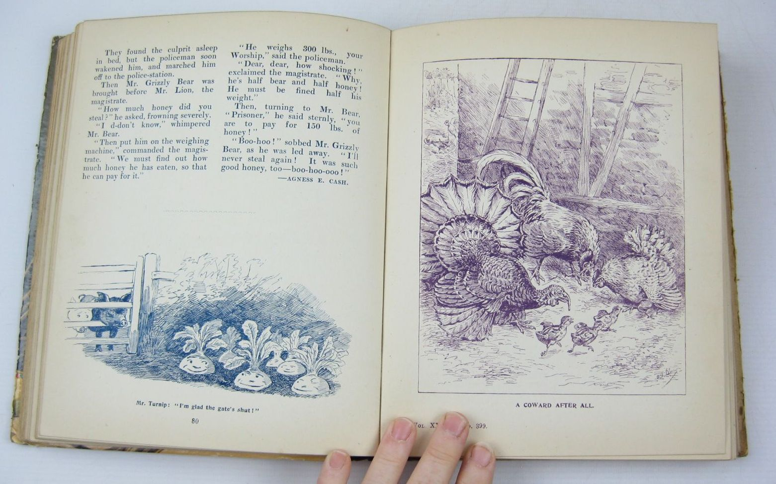 Photo of THE ROSEBUD ANNUAL 1915 written by Blomfield, Elsie Cash, Agness E. et al, illustrated by Wain, Louis Welsh, Lilian et al., published by James Clarke & Co. (STOCK CODE: 1314219)  for sale by Stella & Rose's Books