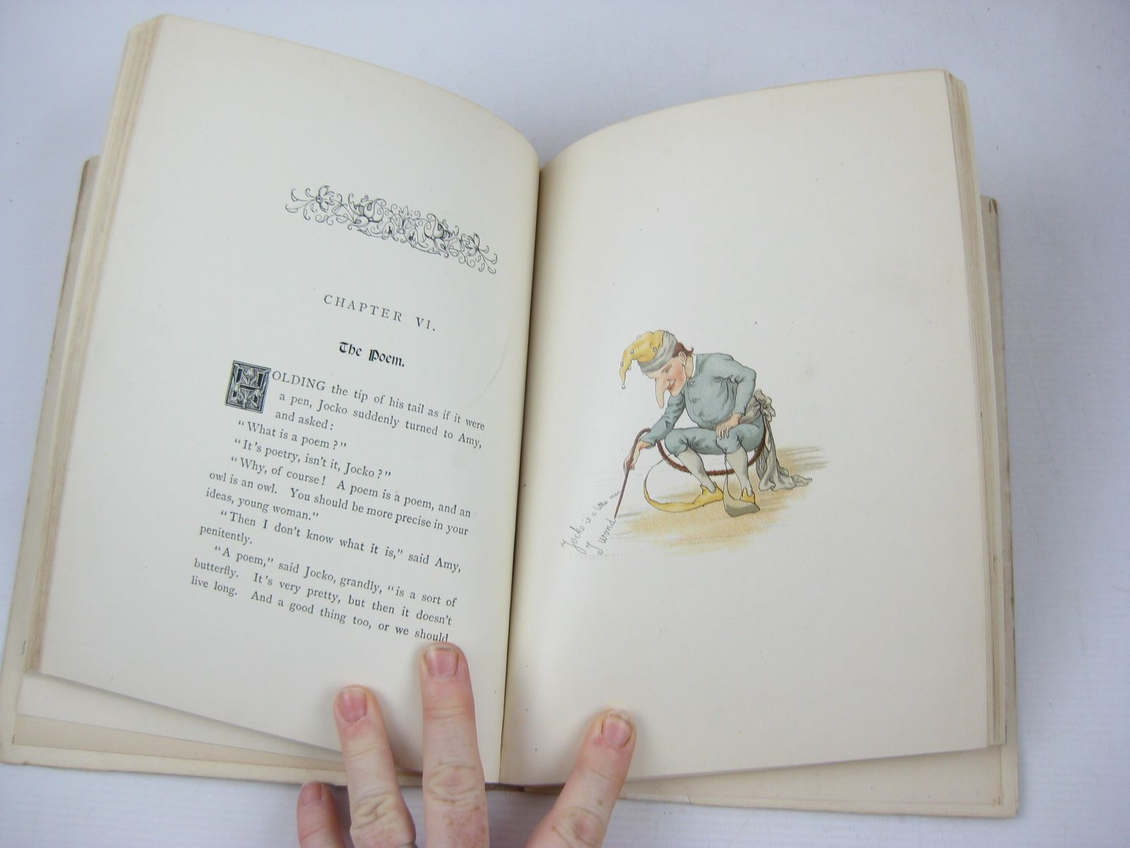 Photo of KING DIDDLE written by Davidson, H.C. illustrated by Lemann, E.A. published by J.W. Arrowsmith, Simpkin, Marshall & Co. (STOCK CODE: 1314238)  for sale by Stella & Rose's Books