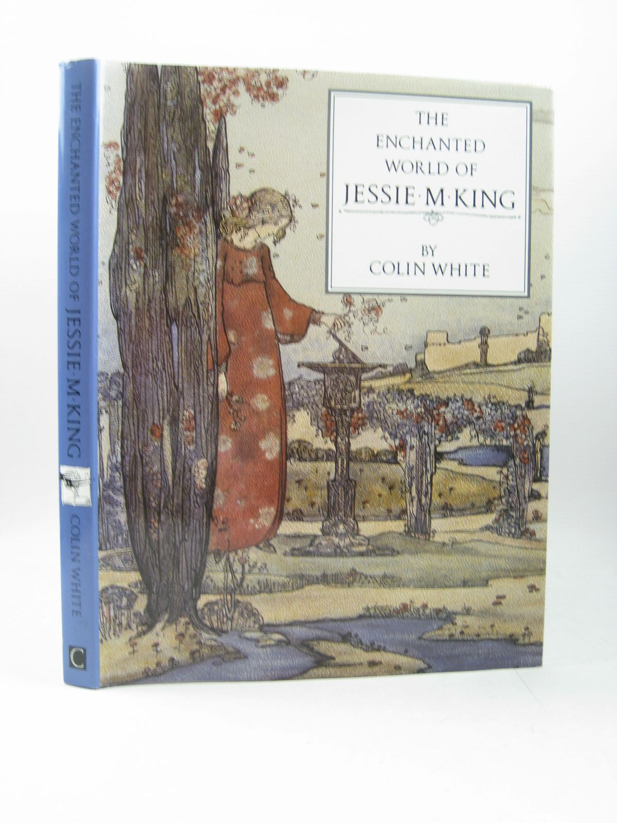 Photo of THE ENCHANTED WORLD OF JESSIE M. KING- Stock Number: 1314300