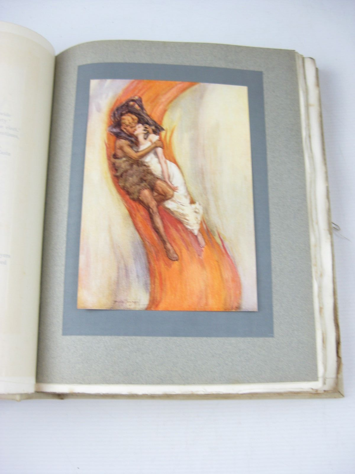 Photo of POEMS OF PASSION AND PLEASURE written by Wilcox, Ella Wheeler illustrated by Tennant, Dudley published by Gay & Hancock (STOCK CODE: 1314314)  for sale by Stella & Rose's Books