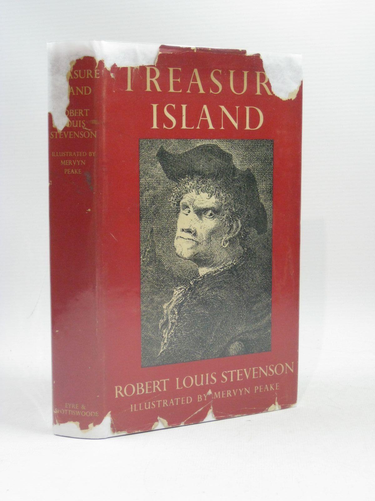 Photo of TREASURE ISLAND- Stock Number: 1314628