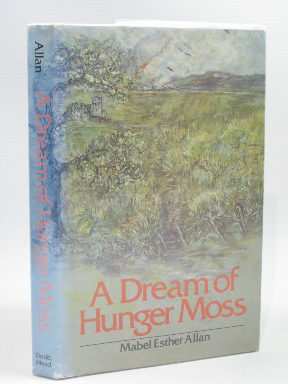 Photo of A DREAM OF HUNGER MOSS- Stock Number: 1314753