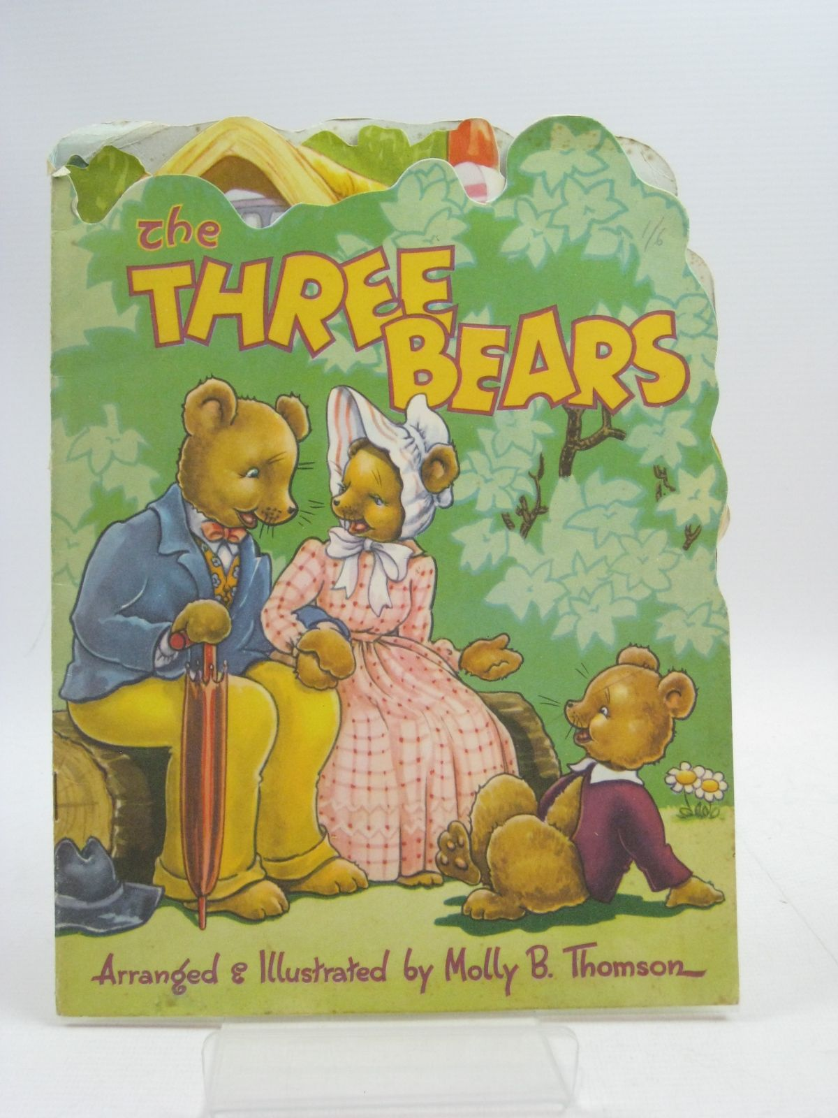 Photo of THE THREE BEARS- Stock Number: 1315086