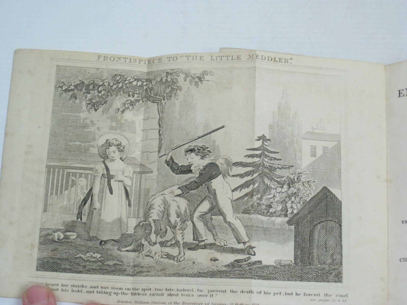 Photo of LA PETITE ENTREMETTEUSE; OU, UNE FAUTE CONDUIT A PLUSIEURS written by Elliott, Margery<br />Lepee, A.F.E. published by William Darton (STOCK CODE: 1315120)  for sale by Stella & Rose's Books