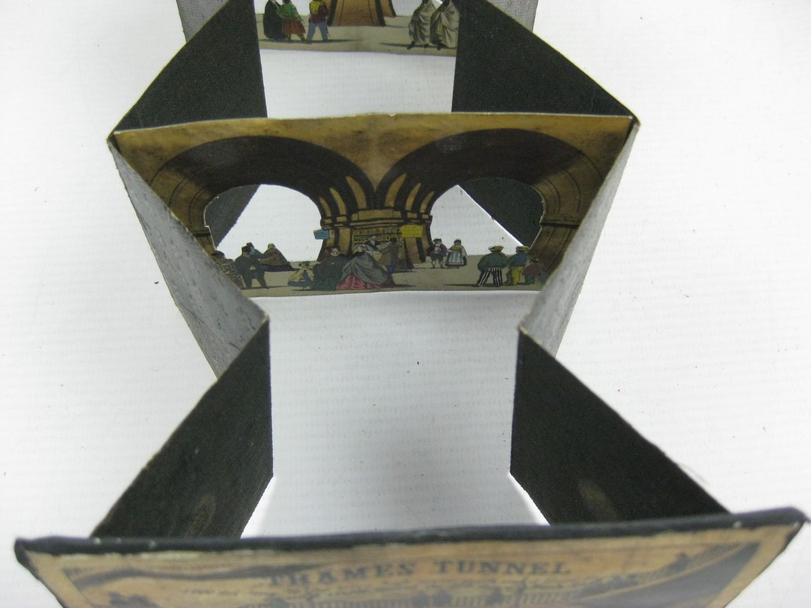 Photo of THAMES TUNNEL PEEPSHOW (STOCK CODE: 1315145)  for sale by Stella & Rose's Books