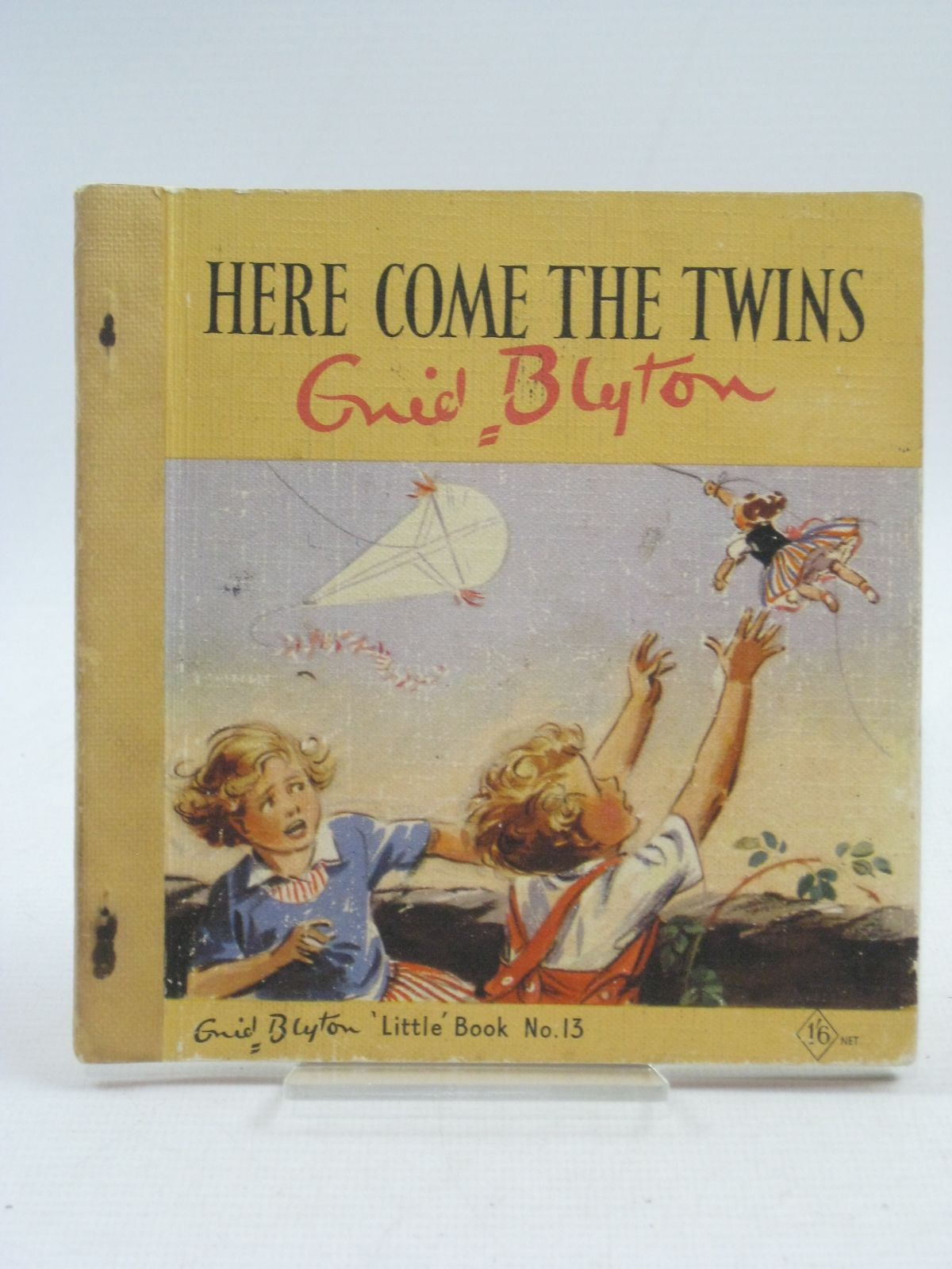 Photo of HERE COME THE TWINS- Stock Number: 1315160