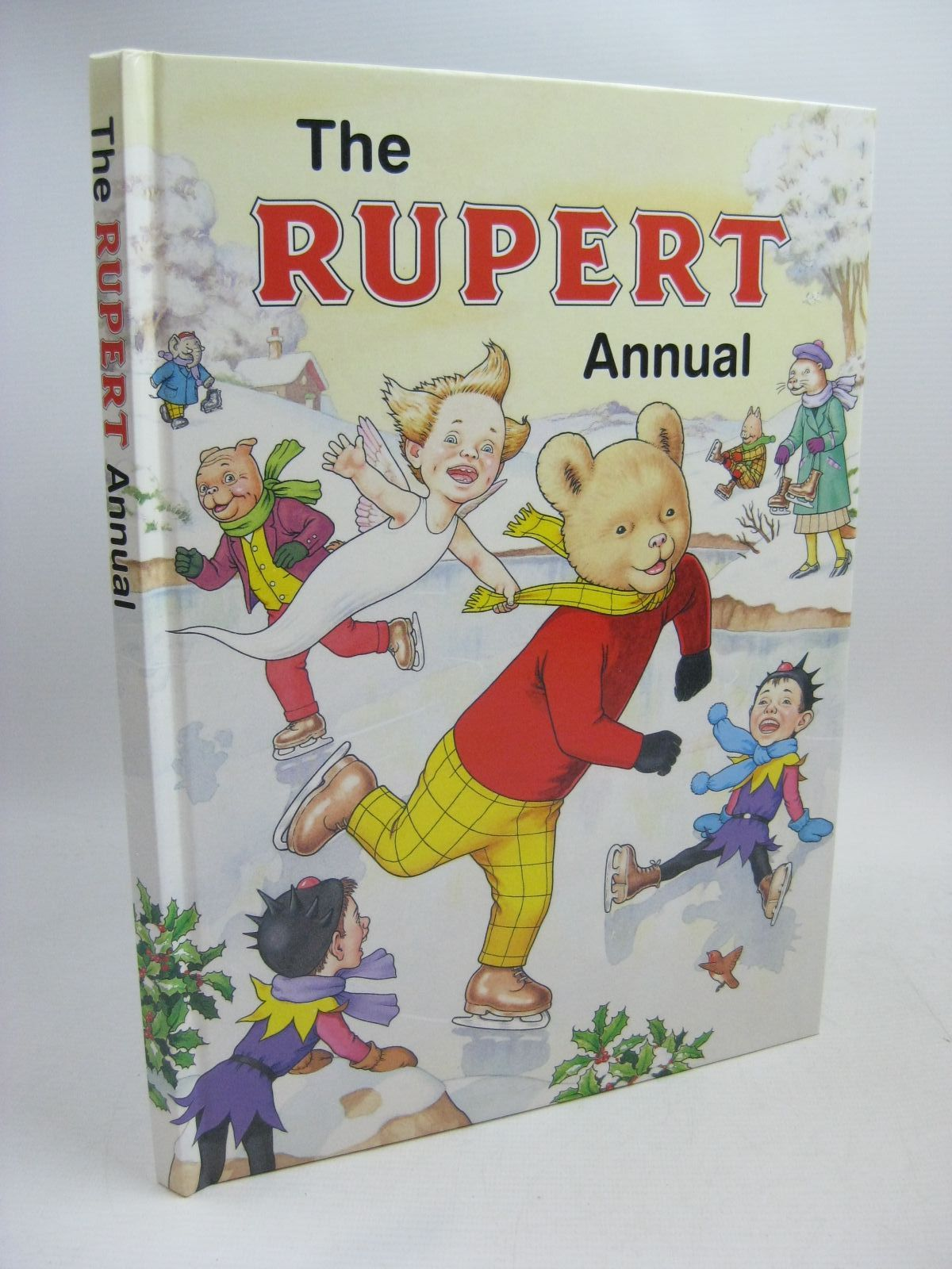 Photo of RUPERT ANNUAL 2005- Stock Number: 1315422