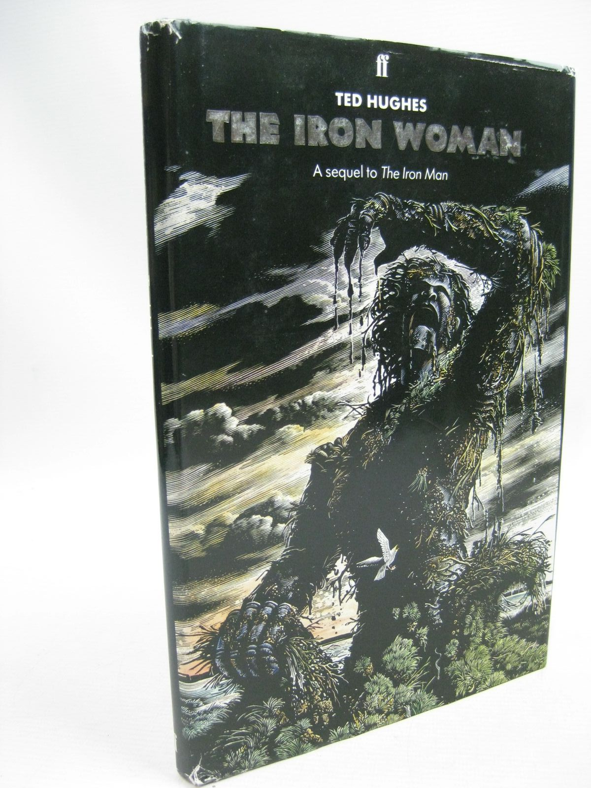 Photo of THE IRON WOMAN- Stock Number: 1315435