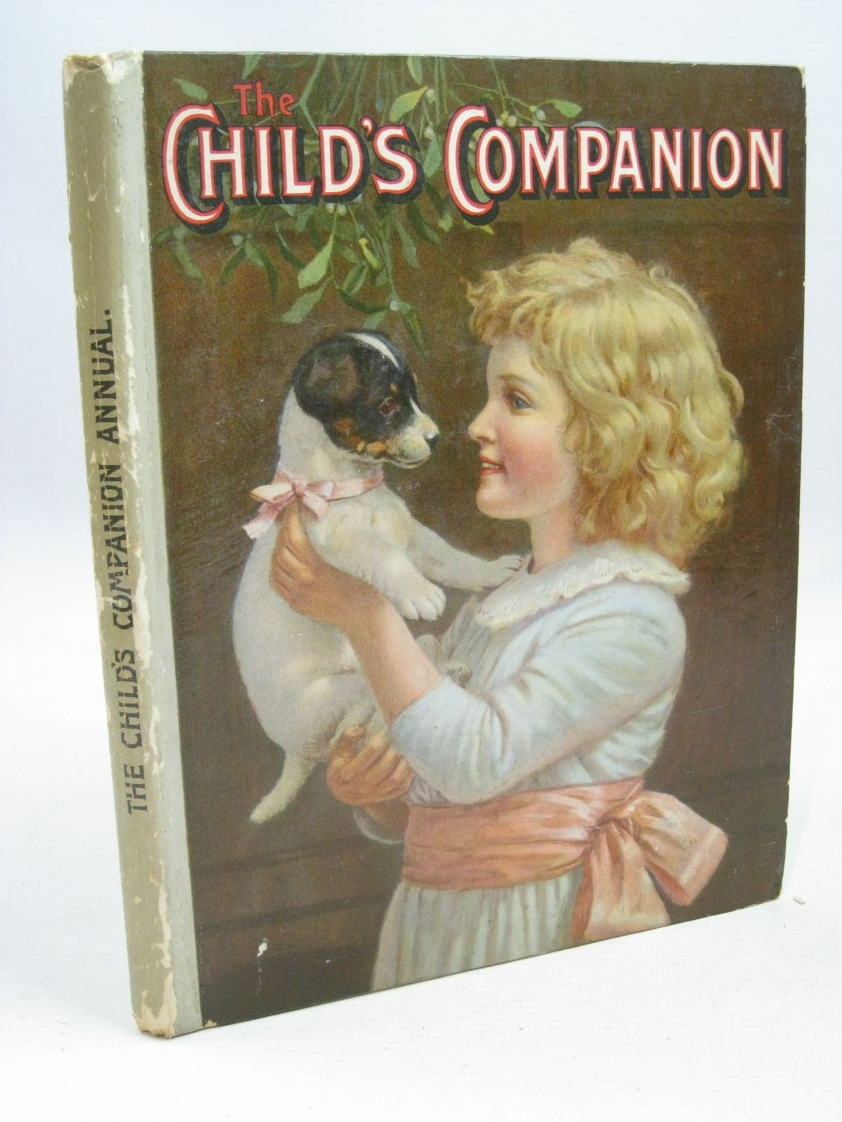 Photo of THE CHILD'S COMPANION NINETY-THIRD VOLUME (STOCK CODE: 1315549)  for sale by Stella & Rose's Books