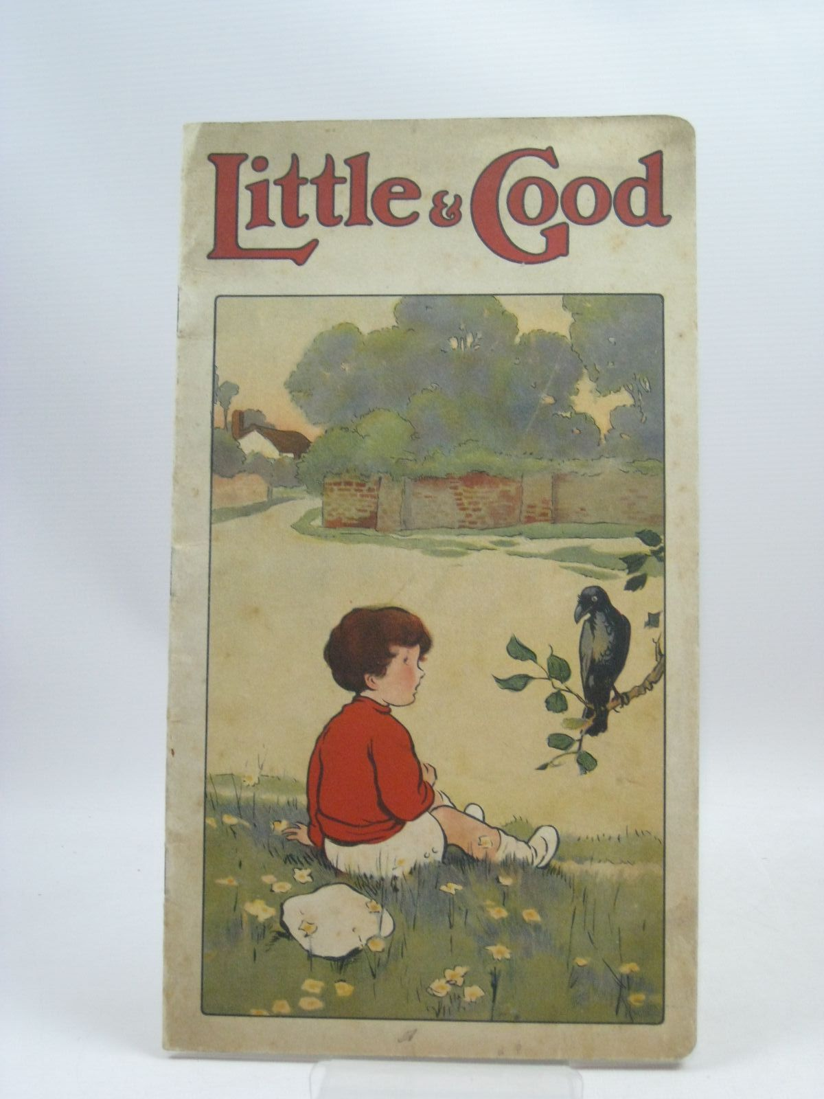 Photo of LITTLE & GOOD illustrated by Cowham, Hilda (STOCK CODE: 1315754)  for sale by Stella & Rose's Books
