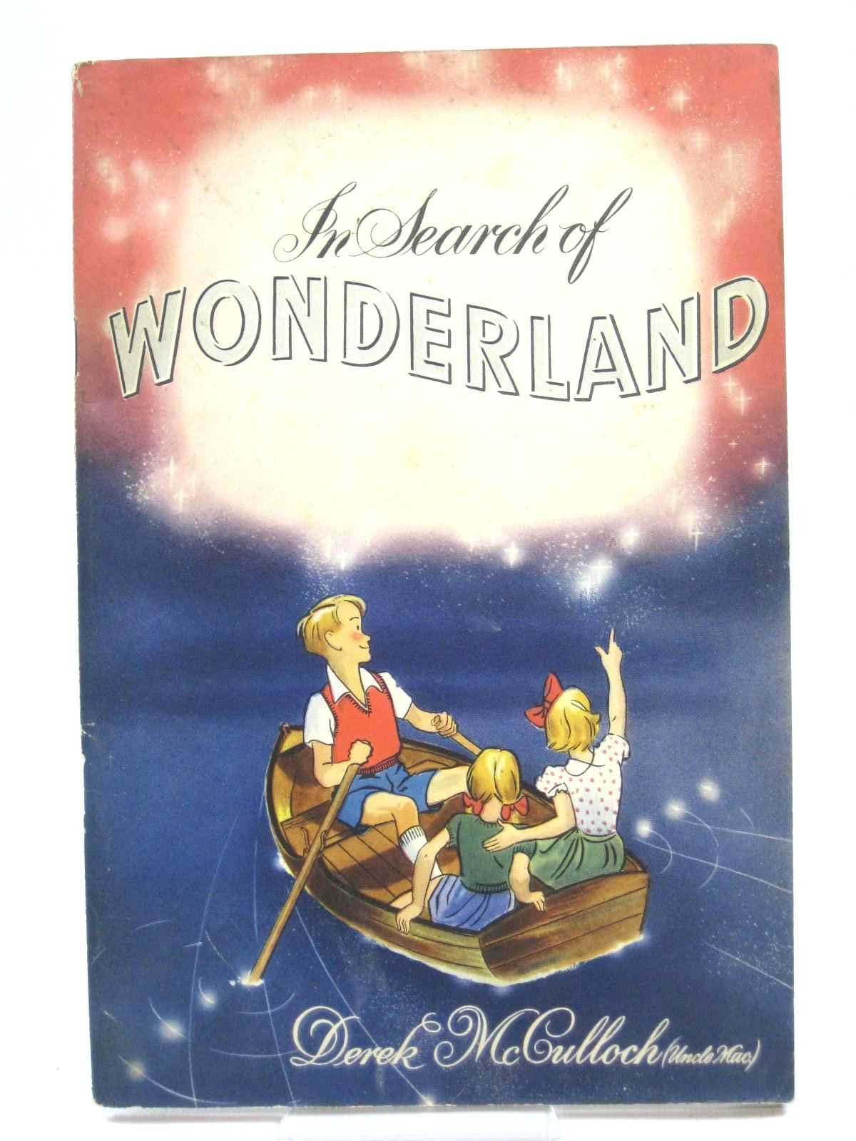 Photo of IN SEARCH OF WONDERLAND- Stock Number: 1316117