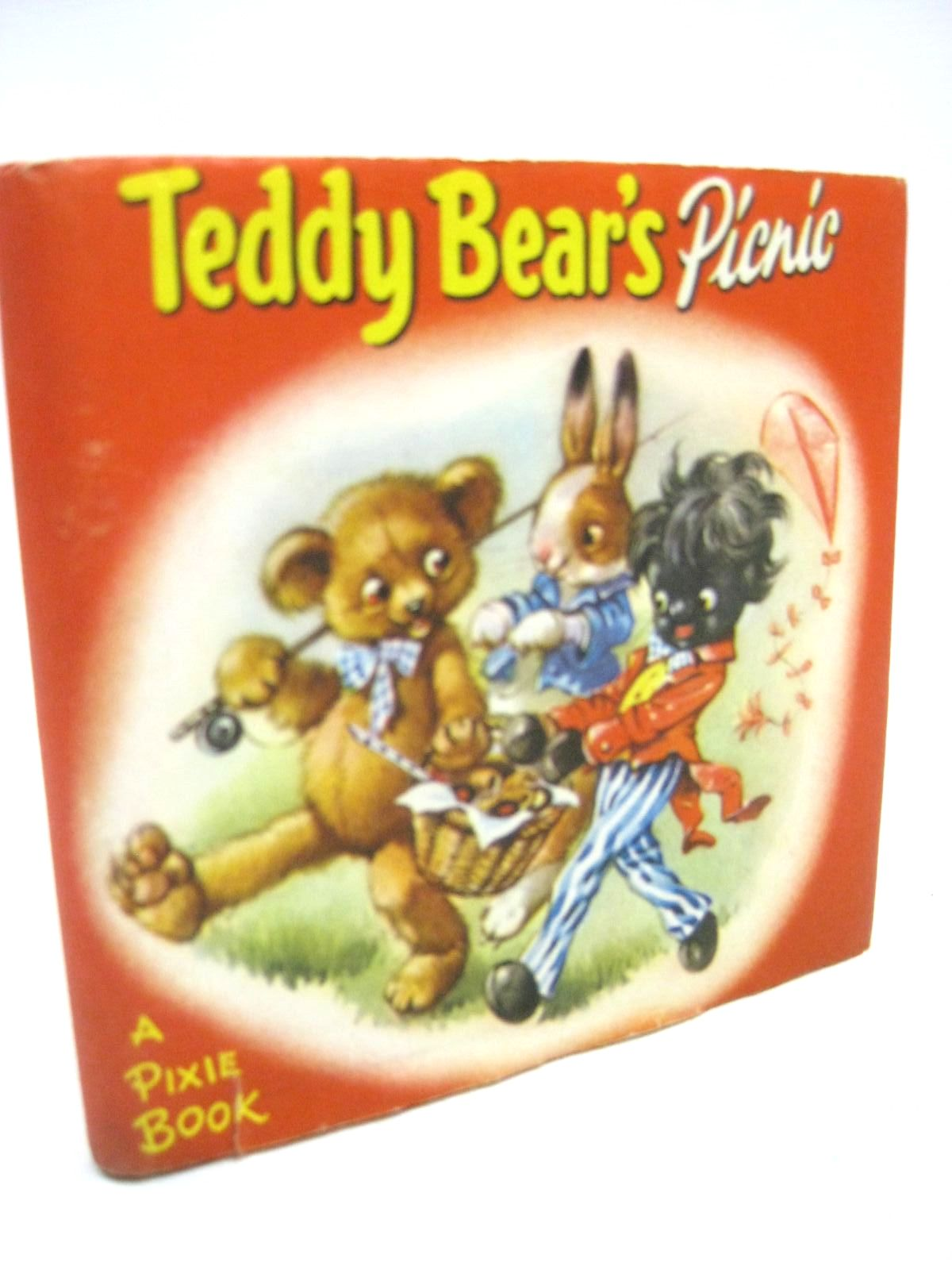 Photo of TEDDY BEAR'S PICNIC- Stock Number: 1316158