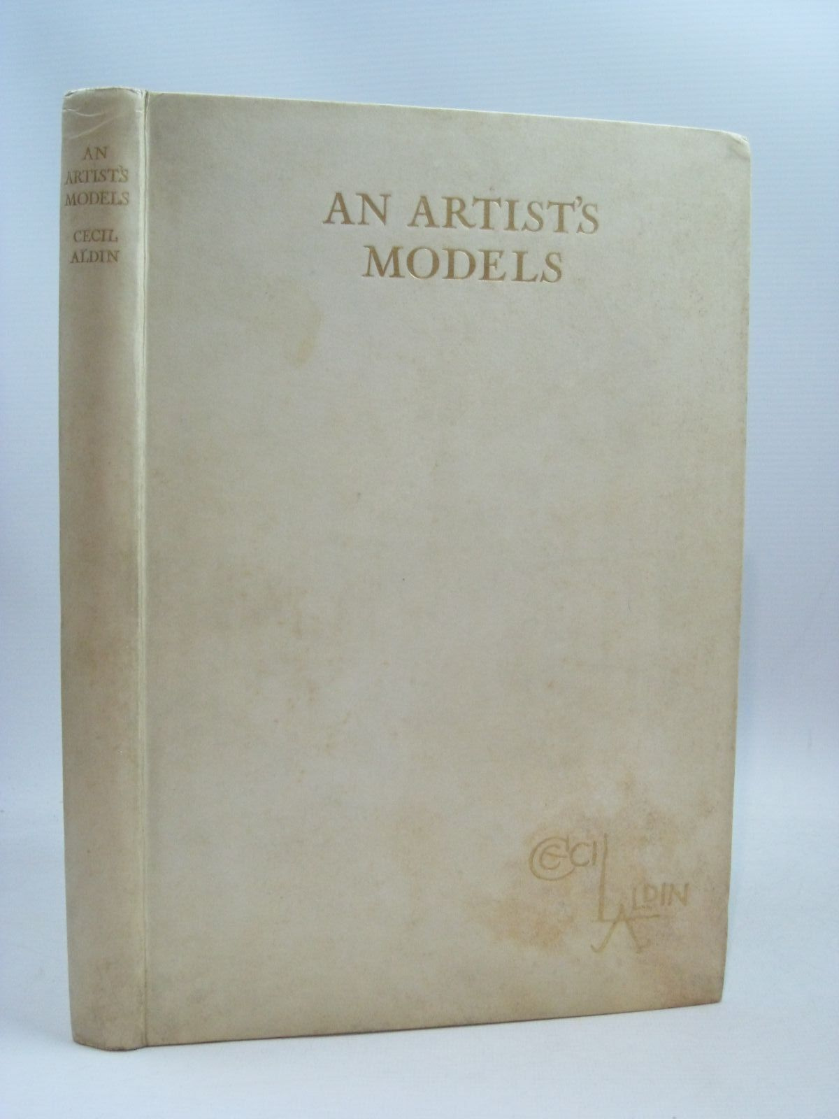 Photo of AN ARTIST'S MODELS- Stock Number: 1316213