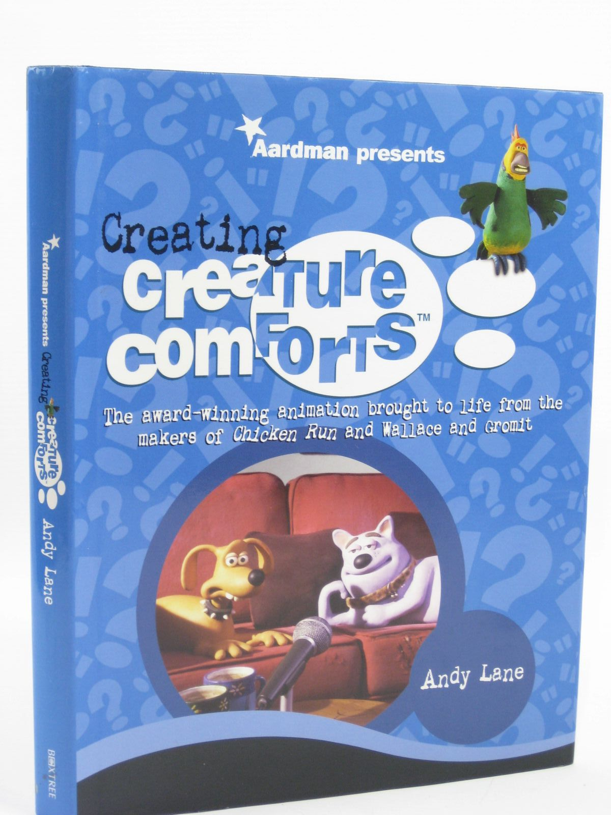 Photo of CREATING CREATURE COMFORTS- Stock Number: 1316299