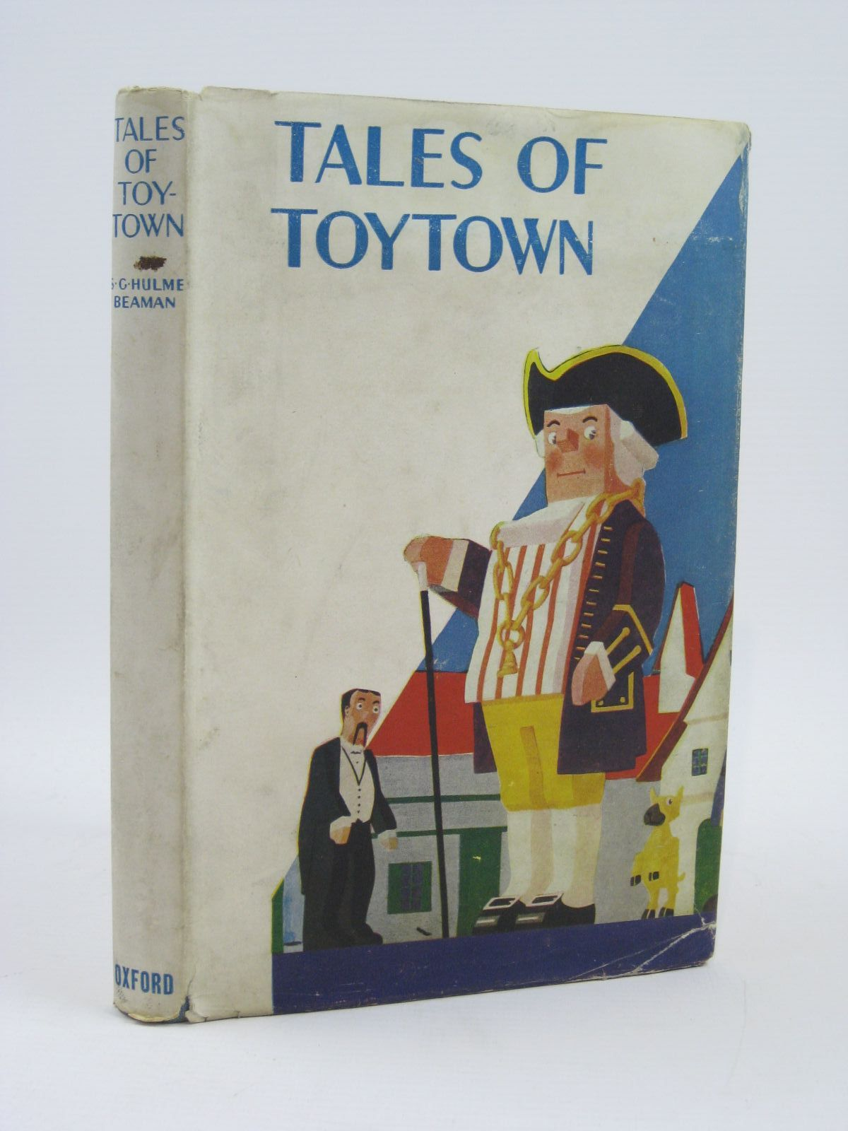 Photo of TALES OF TOYTOWN- Stock Number: 1316391