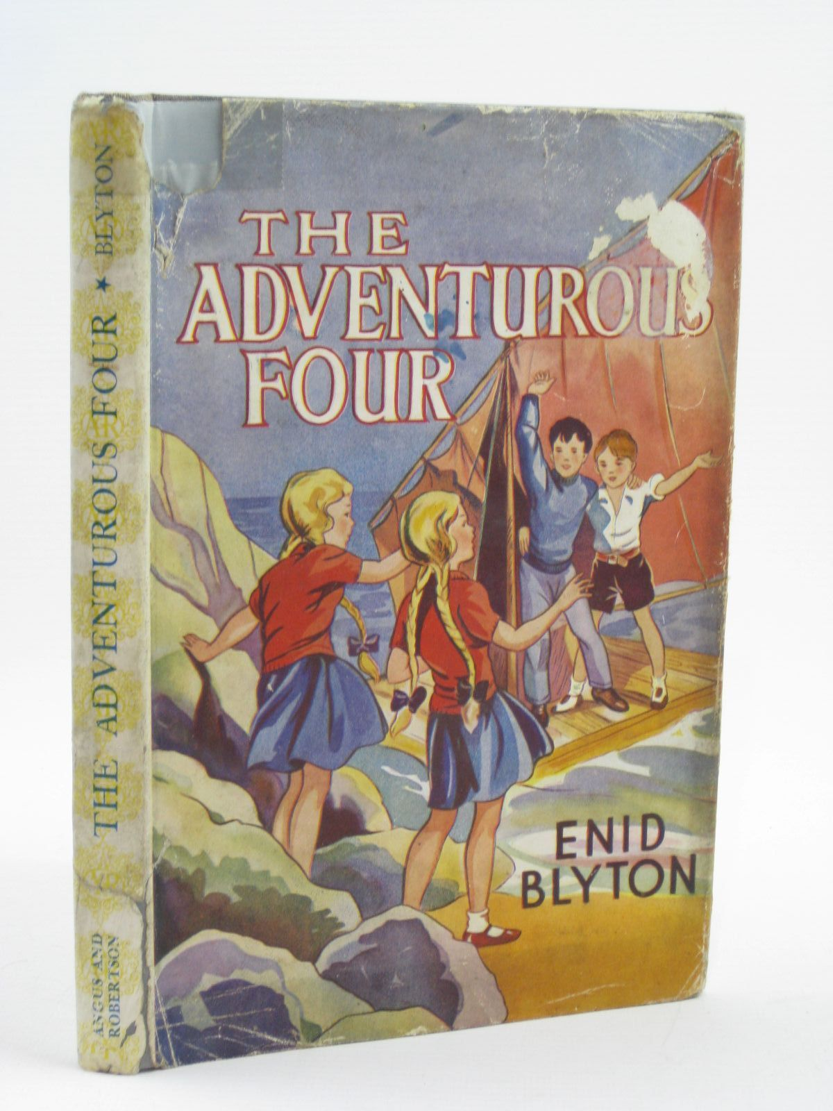 Photo of THE ADVENTUROUS FOUR- Stock Number: 1316495