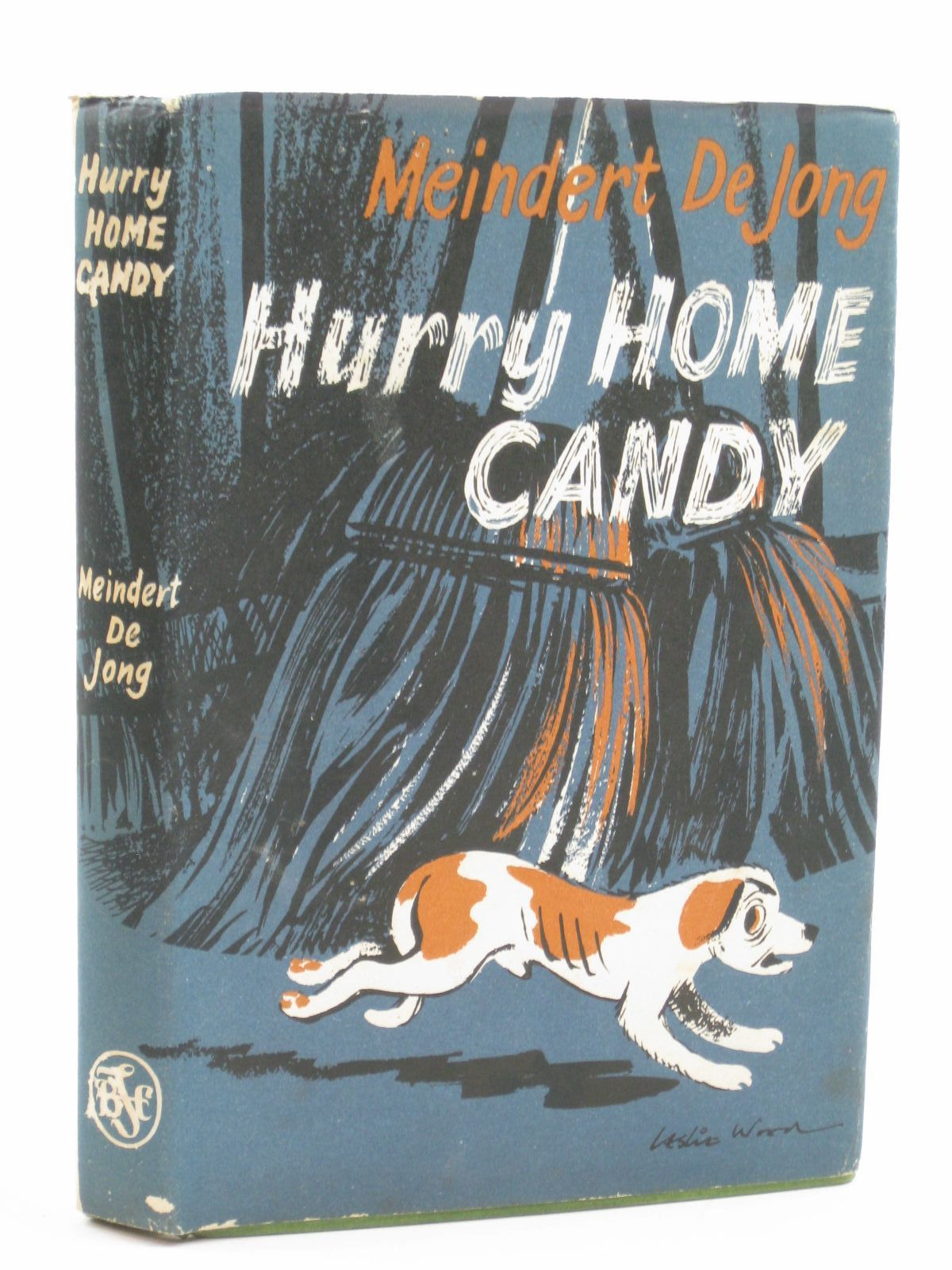 Photo of HURRY HOME CANDY- Stock Number: 1316693