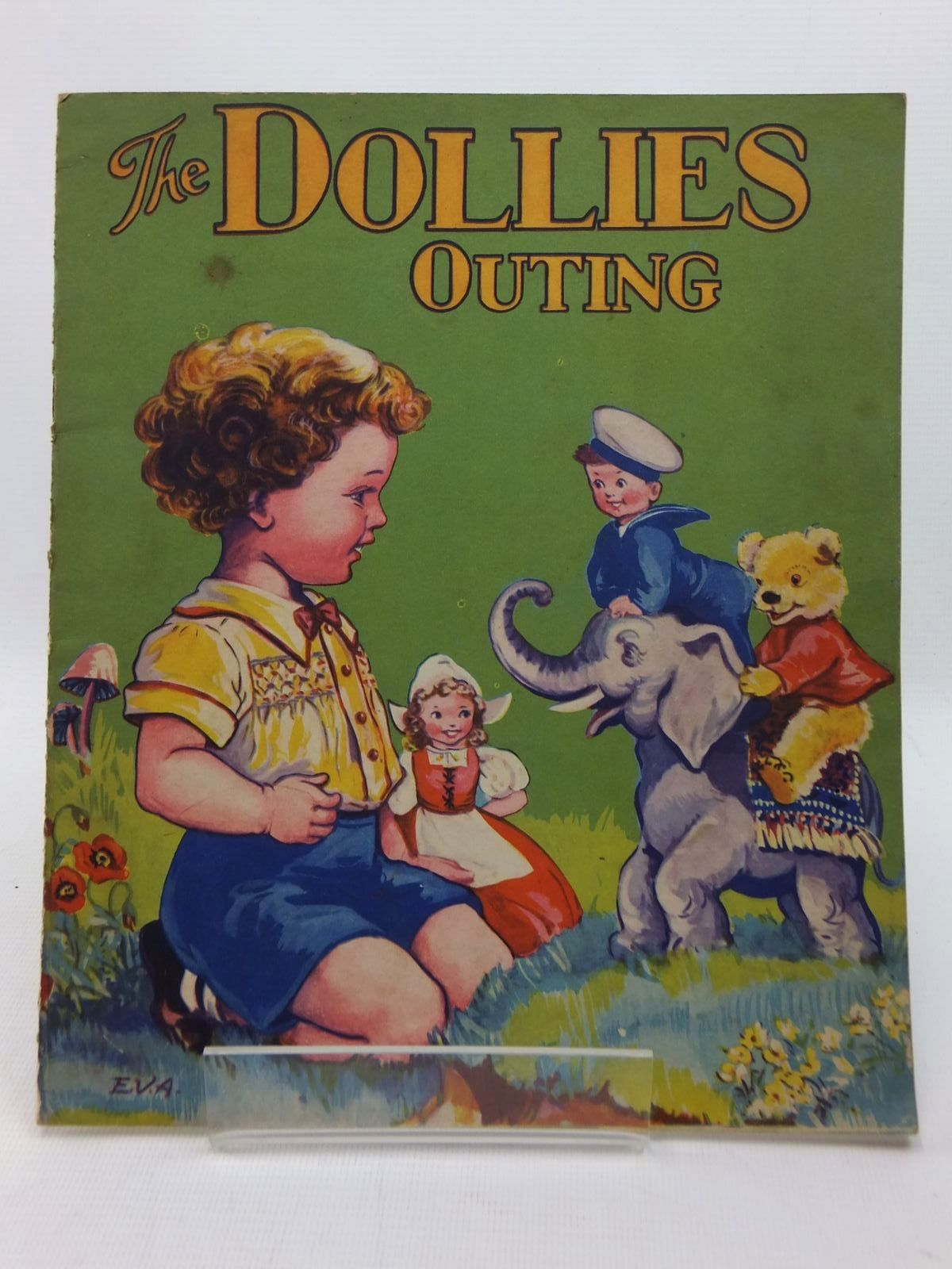 Photo of THE DOLLIES OUTING- Stock Number: 1316882