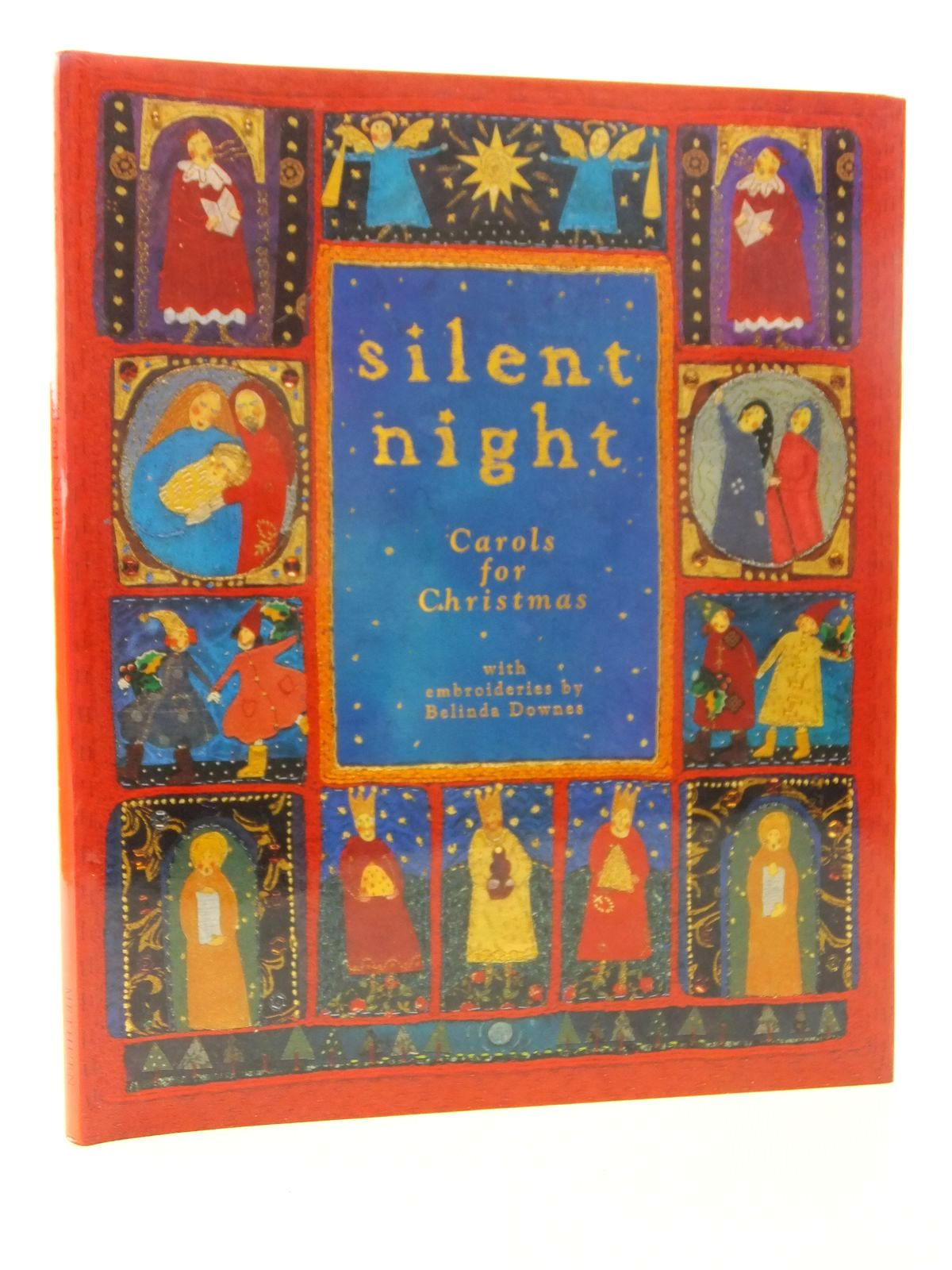 Photo of SILENT NIGHT- Stock Number: 1317021