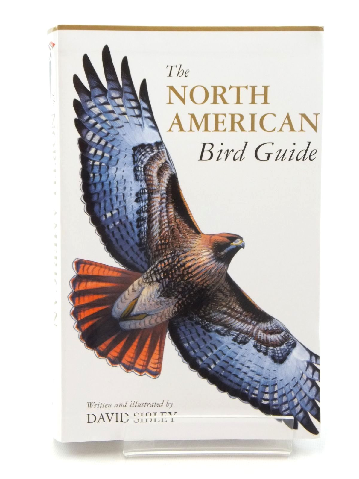 Photo of THE NORTH AMERICAN BIRD GUIDE- Stock Number: 1317099