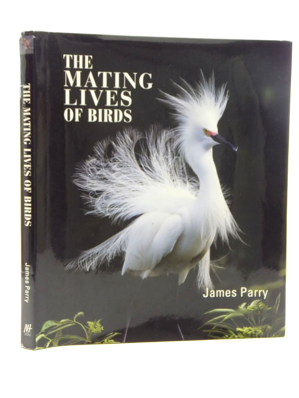 Photo of THE MATING LIVES OF BIRDS- Stock Number: 1317100
