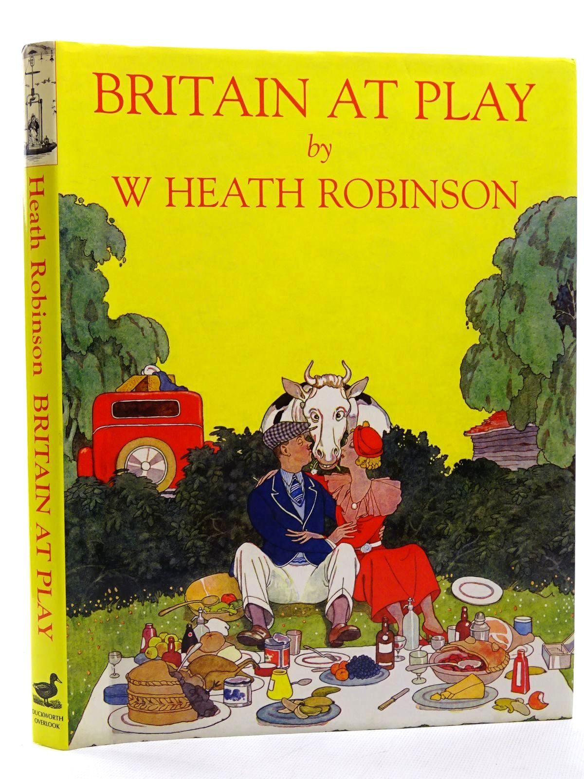 Photo of BRITAIN AT PLAY- Stock Number: 1317271
