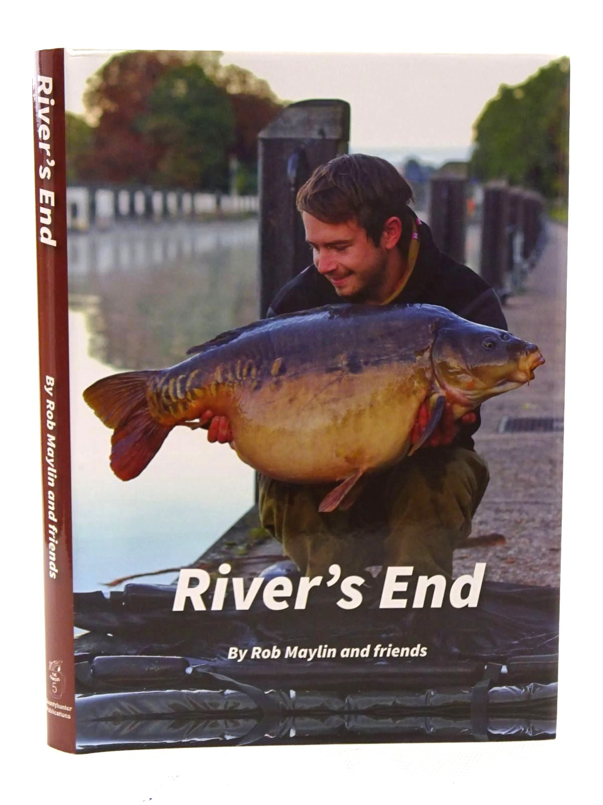 Photo of OFF THE BEATEN TRACK... RIVER'S END written by Maylin, Rob et al, published by Bountyhunter Publications (STOCK CODE: 1317374)  for sale by Stella & Rose's Books