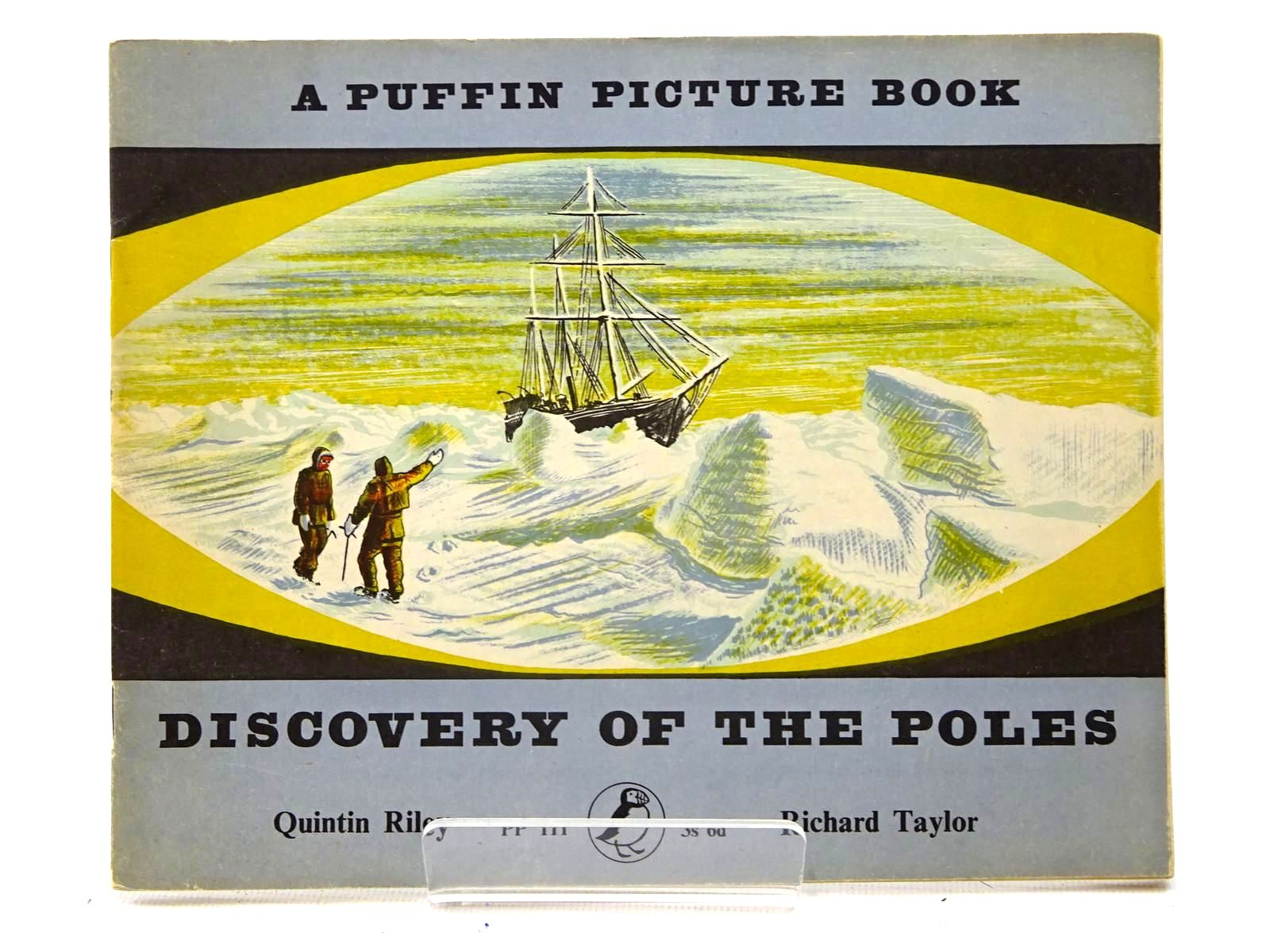 Photo of DISCOVERY OF THE POLES- Stock Number: 1317410