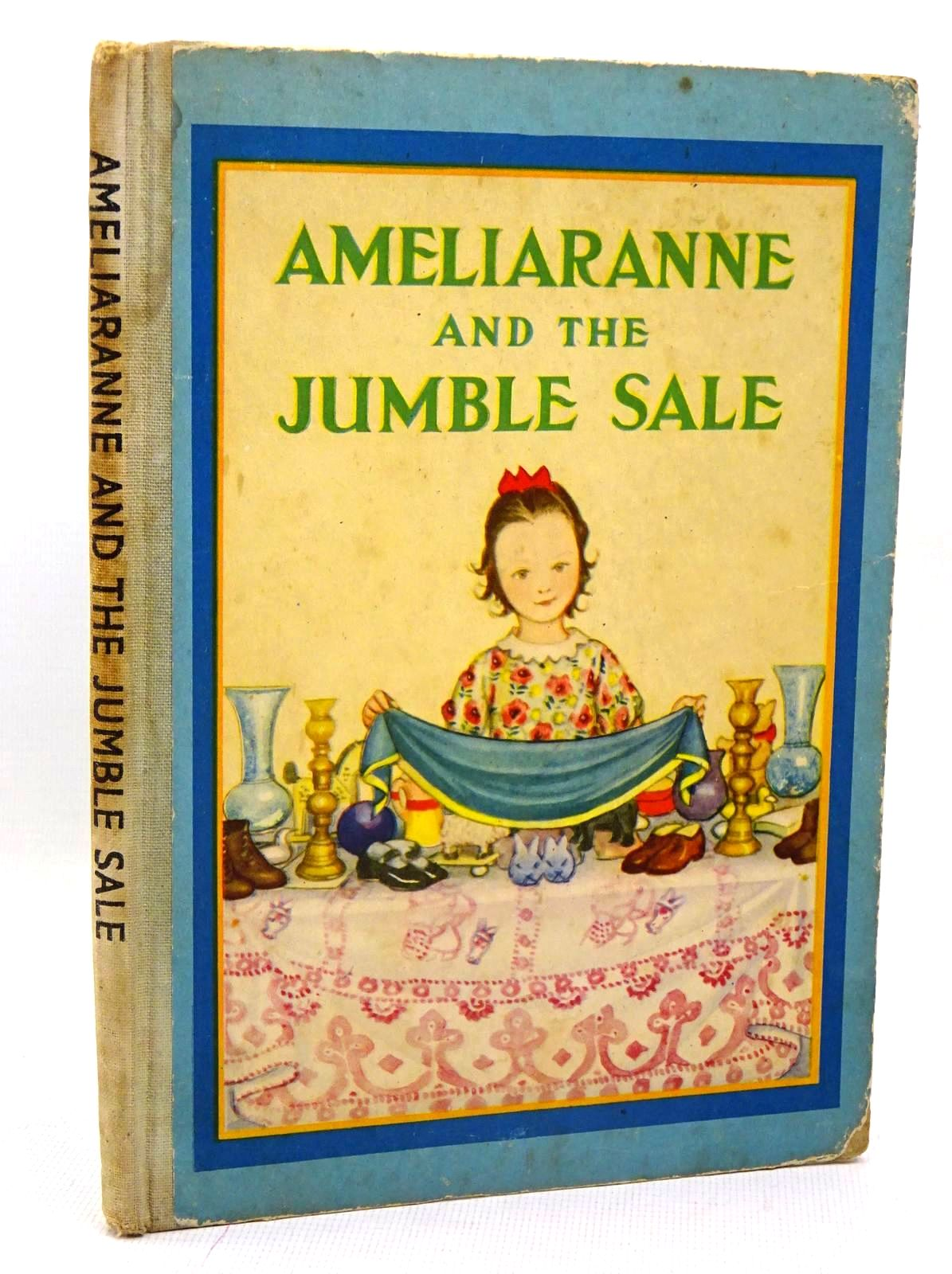 Photo of AMELIARANNE AND THE JUMBLE SALE- Stock Number: 1317435