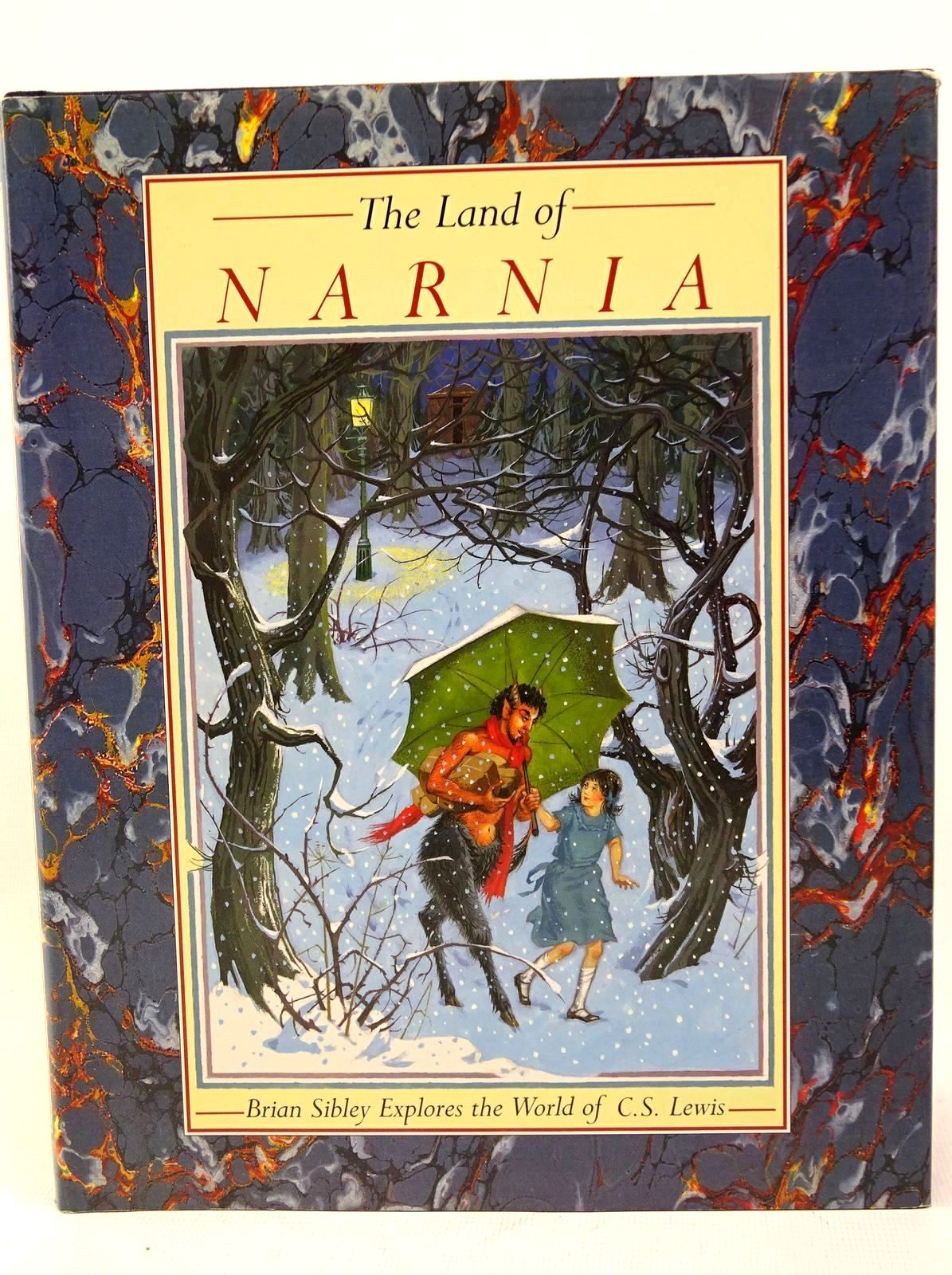 Photo of THE LAND OF NARNIA- Stock Number: 1317606