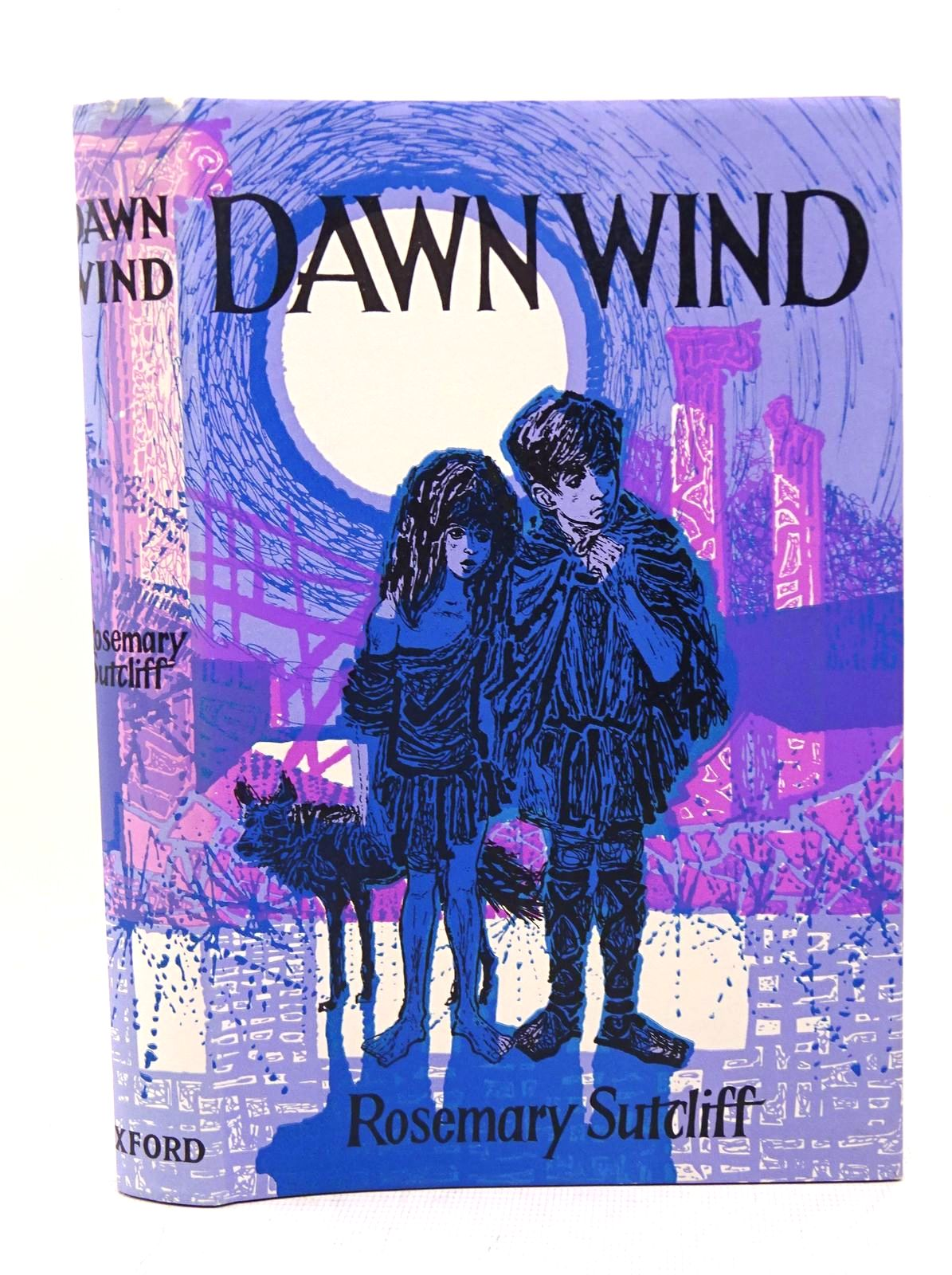 Photo of DAWN WIND- Stock Number: 1317668