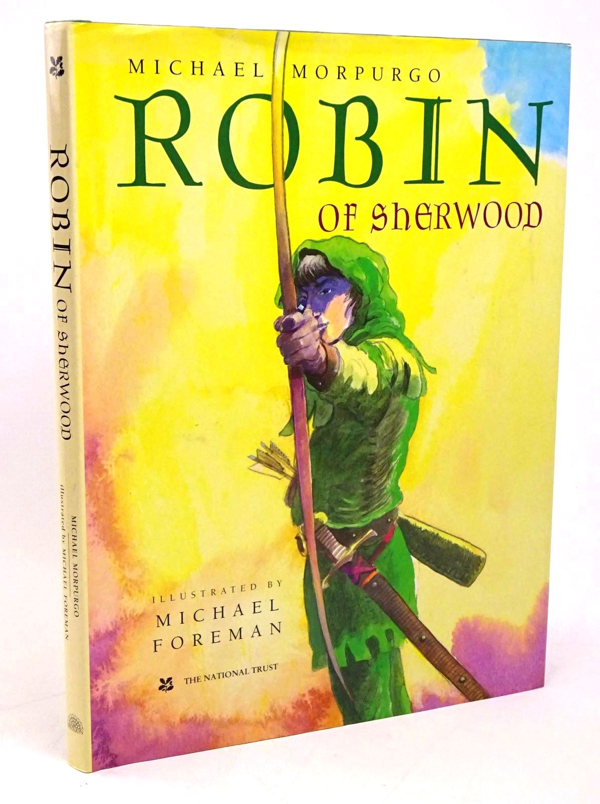 Photo of ROBIN OF SHERWOOD- Stock Number: 1317822