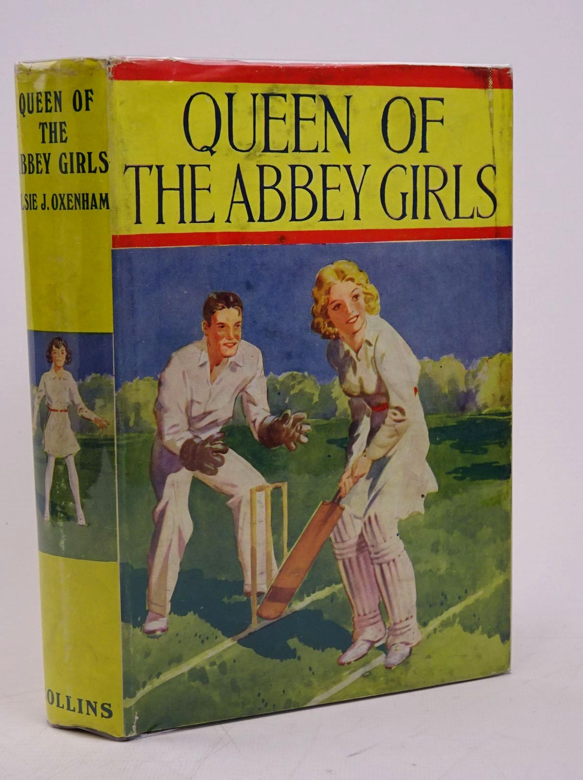 Photo of QUEEN OF THE ABBEY GIRLS- Stock Number: 1317836