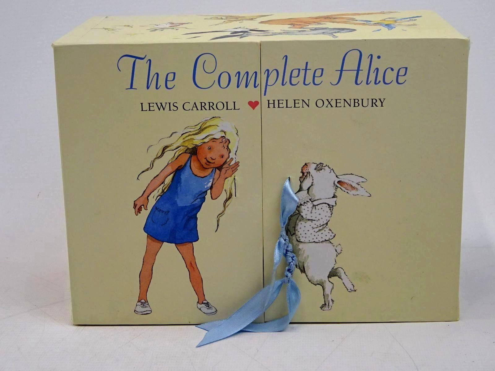 Photo of THE COMPLETE ALICE