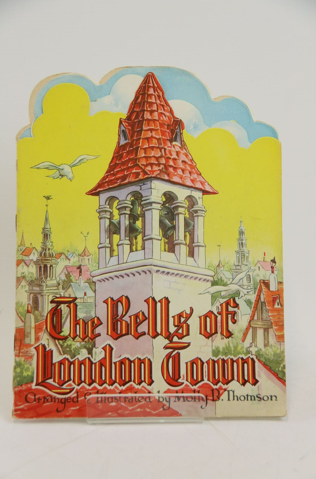 Photo of THE BELLS OF LONDON TOWN- Stock Number: 1317876