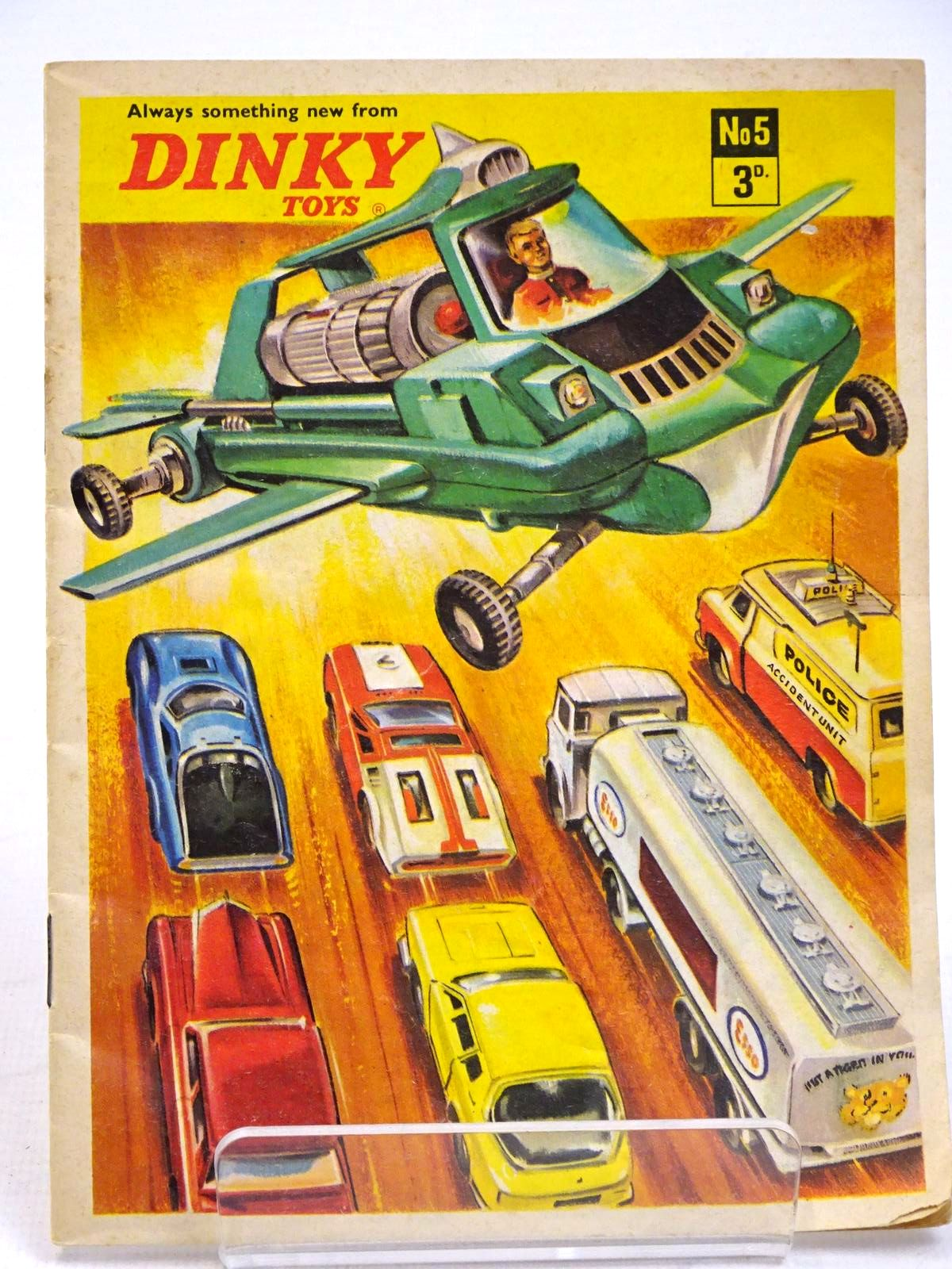 Photo of DINKY TOYS- Stock Number: 1317959